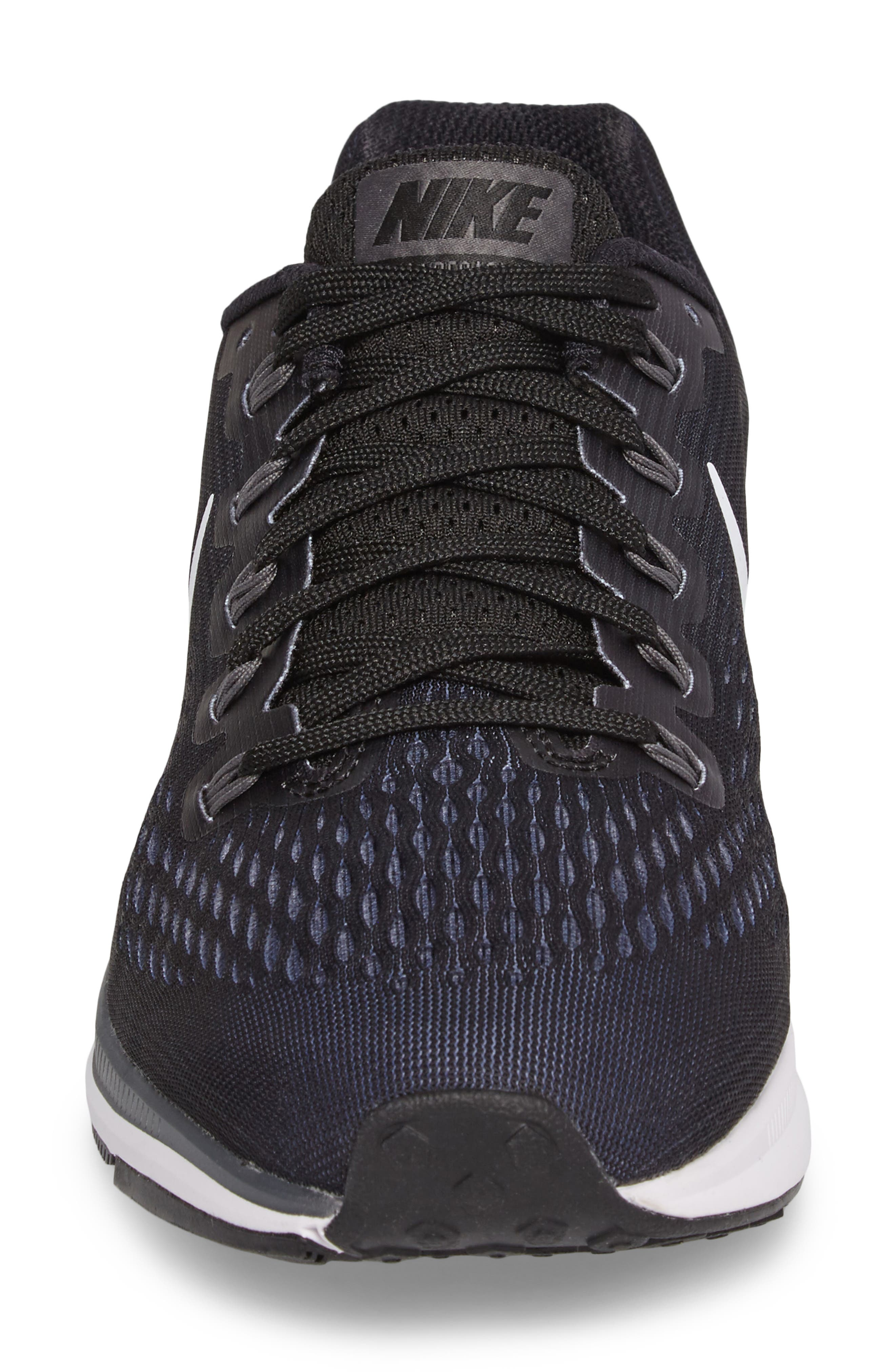 Air Zoom Pegasus 34 Sneaker,                             Alternate thumbnail 39, color,