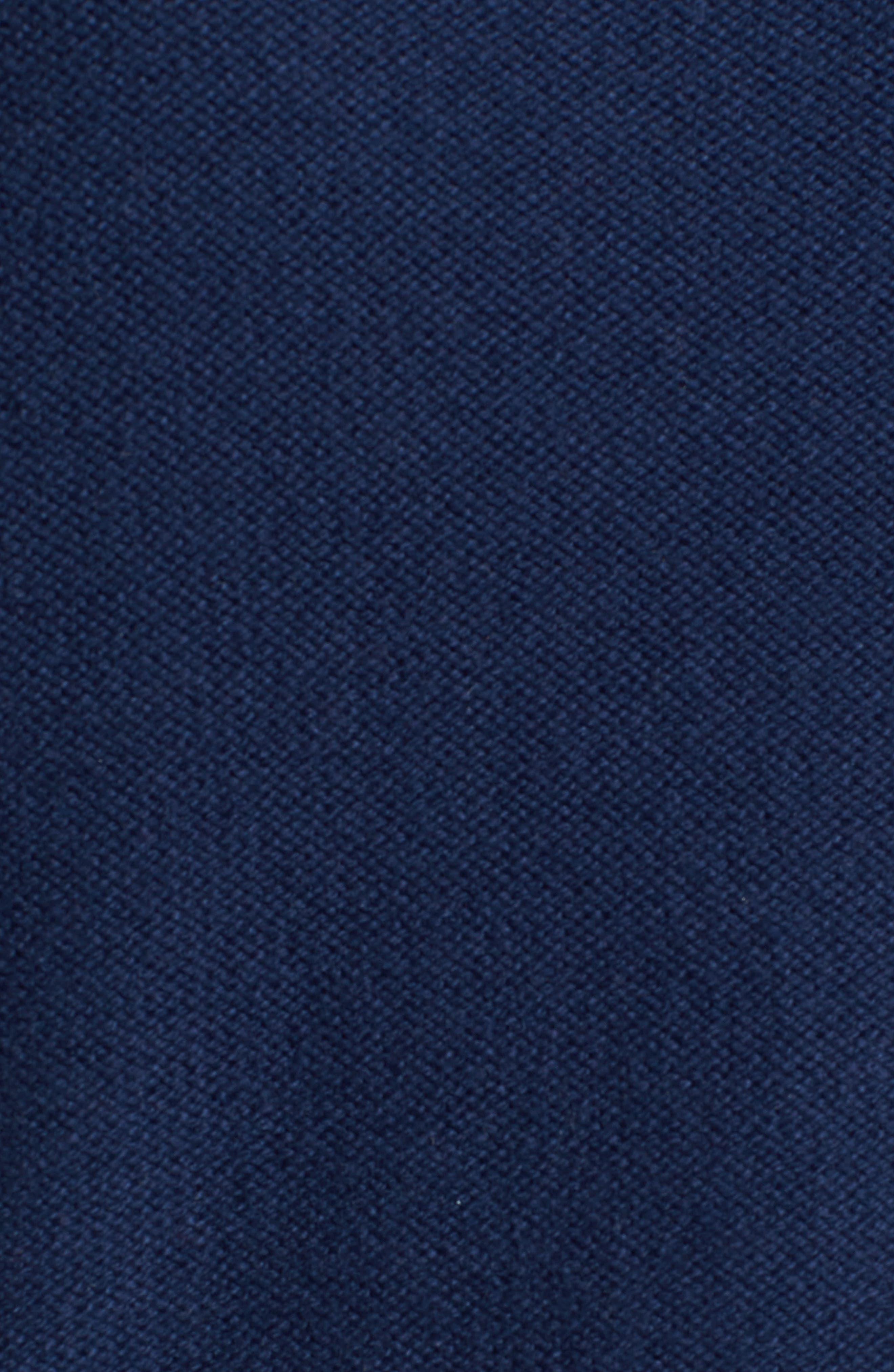 Contrast Cuff Crewneck Sweater,                             Alternate thumbnail 57, color,