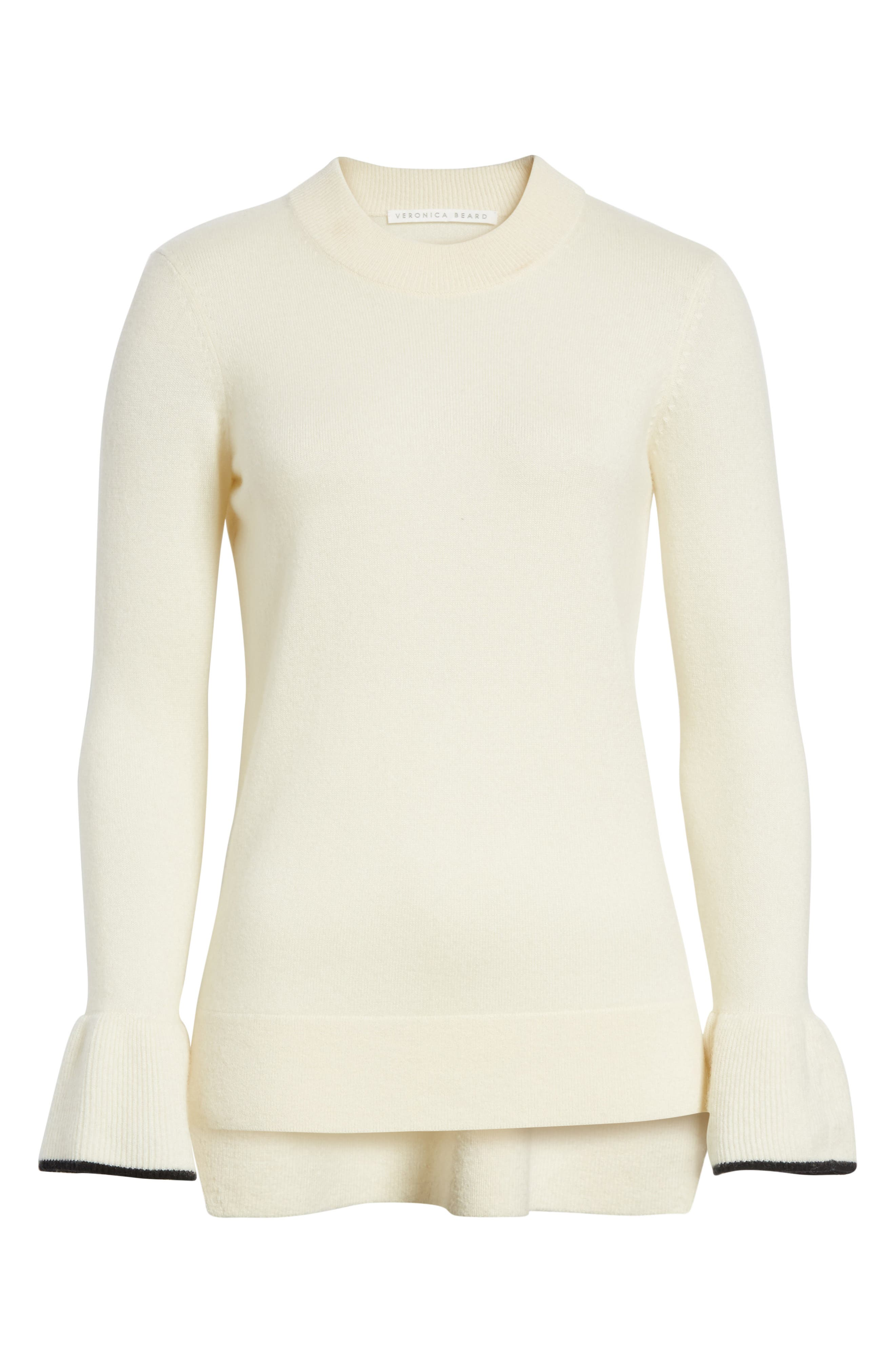 Mar Cashmere Sweater,                             Alternate thumbnail 12, color,