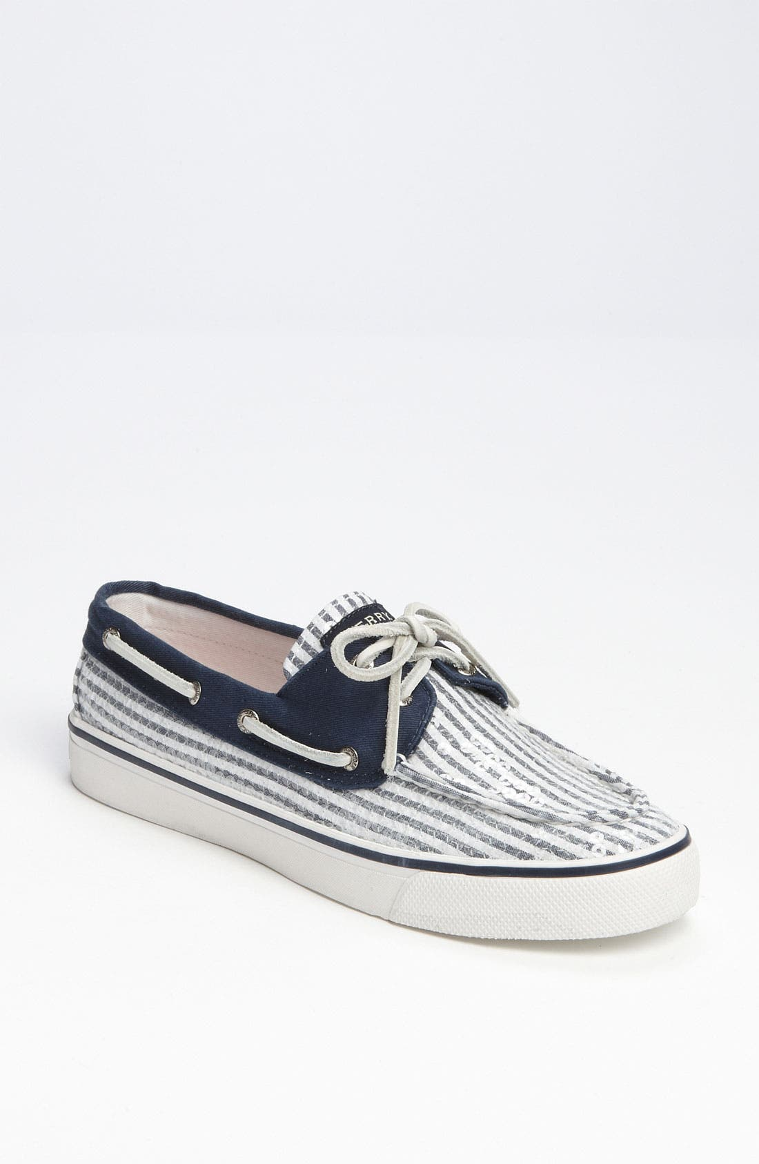 Top-Sider<sup>®</sup> 'Bahama' Sequined Boat Shoe,                             Main thumbnail 27, color,