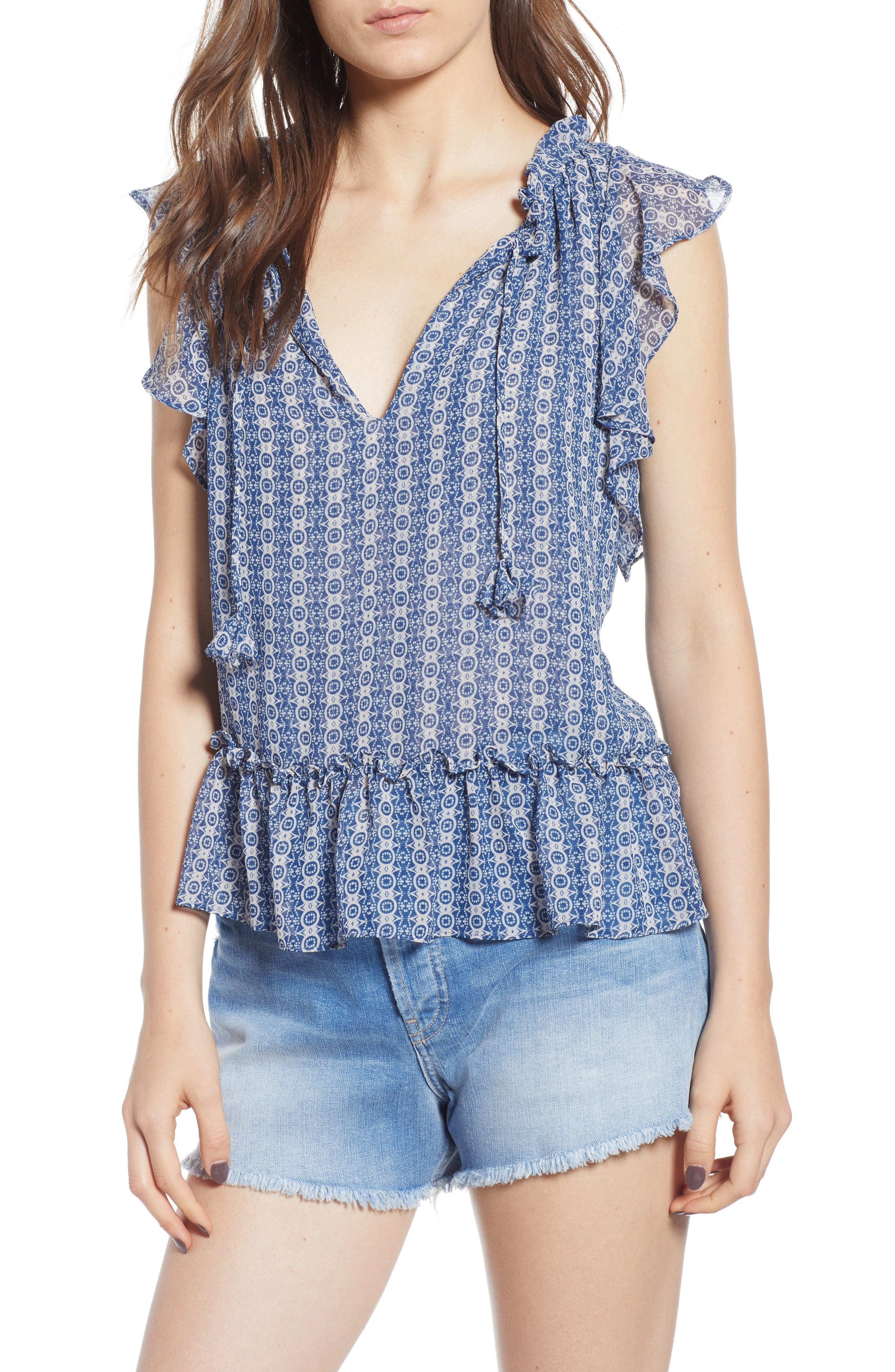 Anile Top,                         Main,                         color, TH5