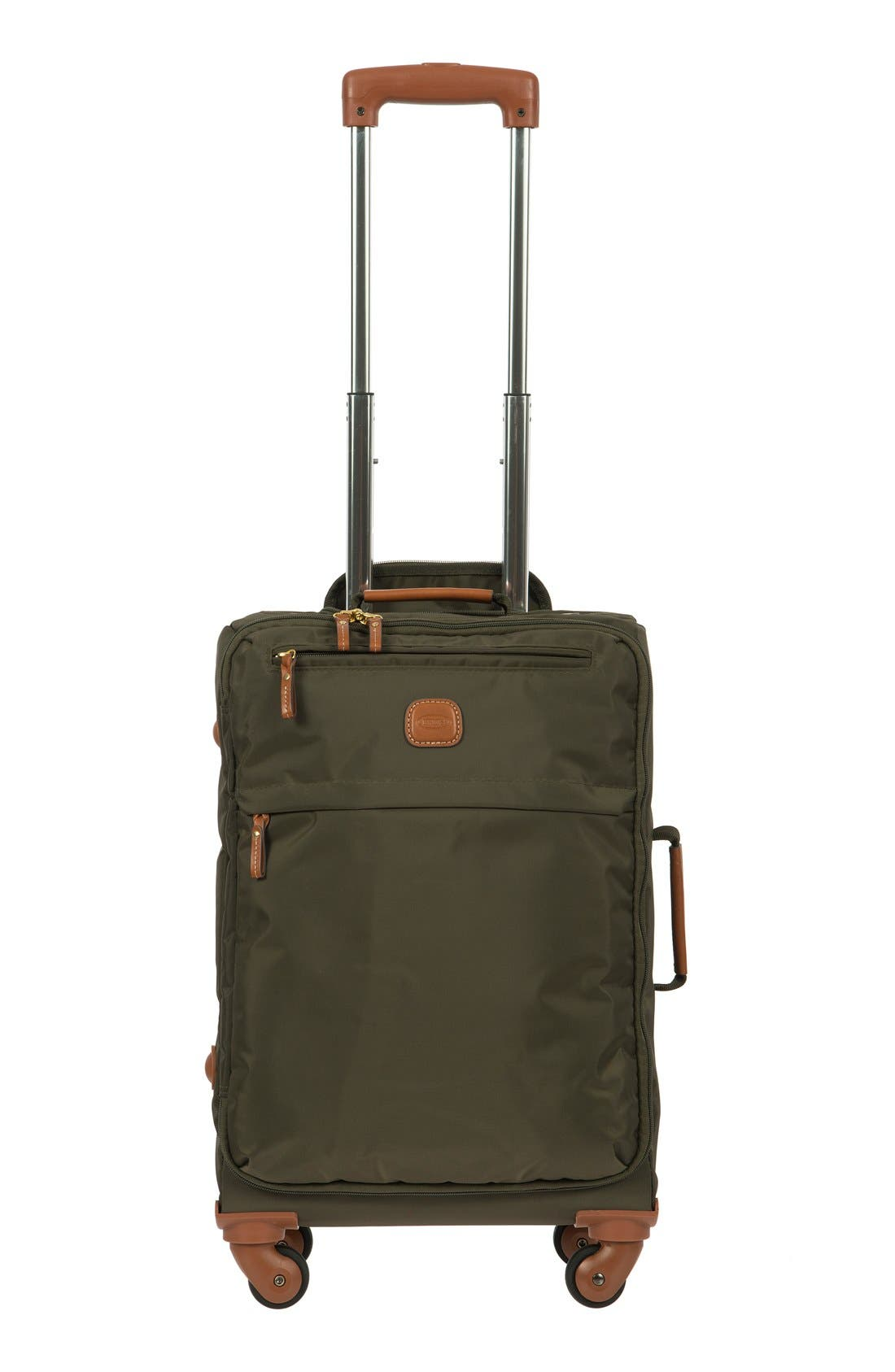 X-Bag 21-Inch Spinner Carry-On,                             Main thumbnail 2, color,