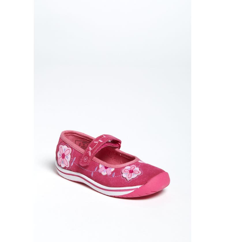 e0ac051b12 Stride Rite  Jessie  Mary Jane Sneaker (Baby