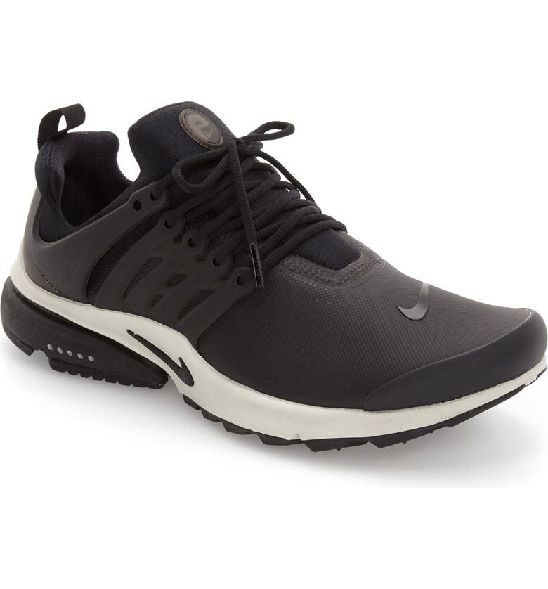 separation shoes 63fe5 66404 NIKE Air Presto Low Utility Sneaker, Main, color, 001