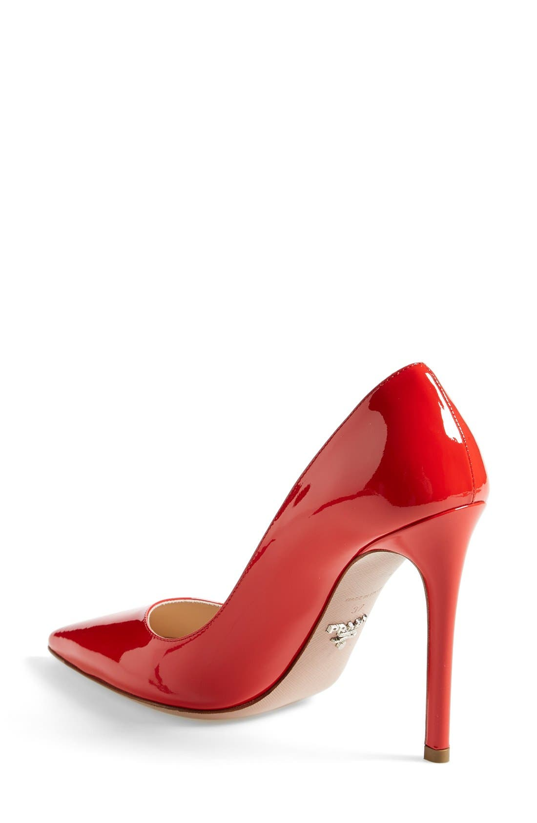 Pointy Toe Pump,                             Alternate thumbnail 15, color,