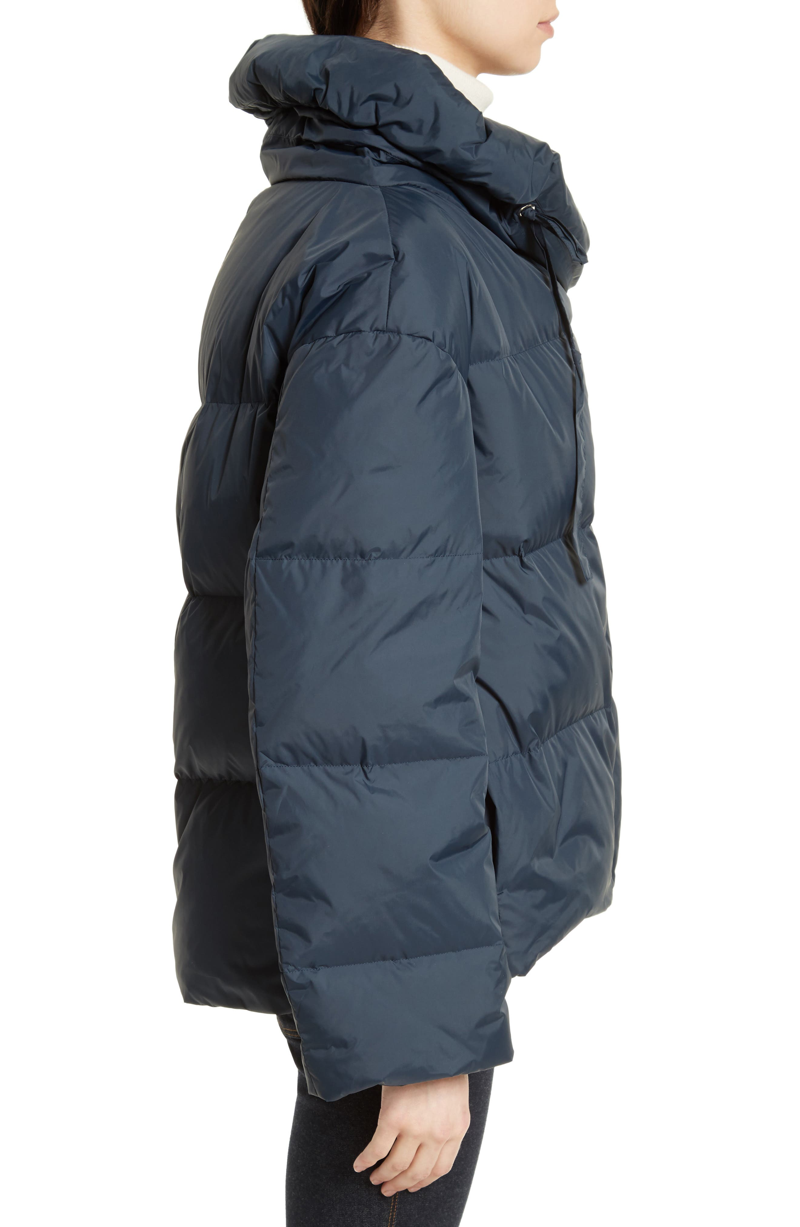 Toralla Puffer Jacket,                             Alternate thumbnail 3, color,                             411