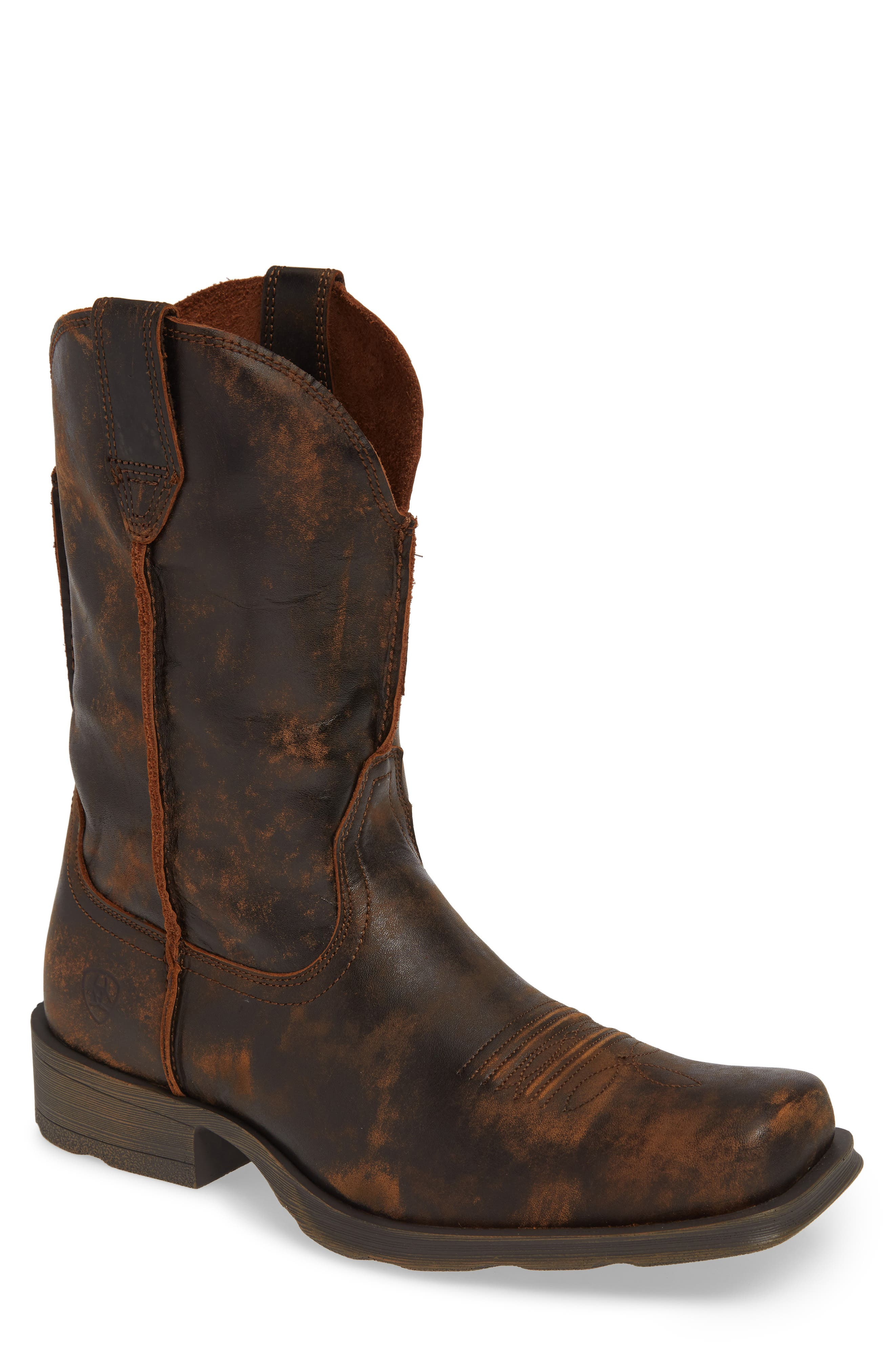 Ariat Rambler Ultra Boot, Brown