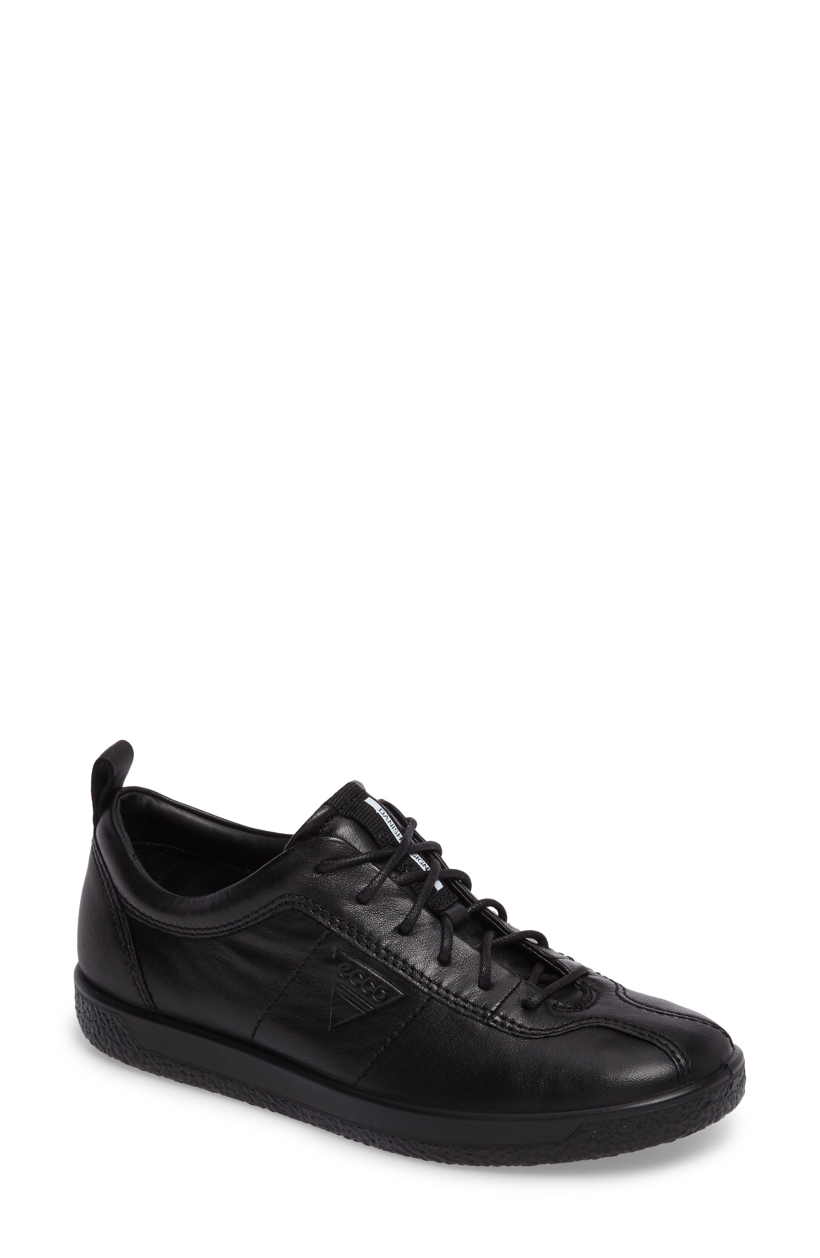 Soft 1 Sneaker,                             Main thumbnail 1, color,                             001
