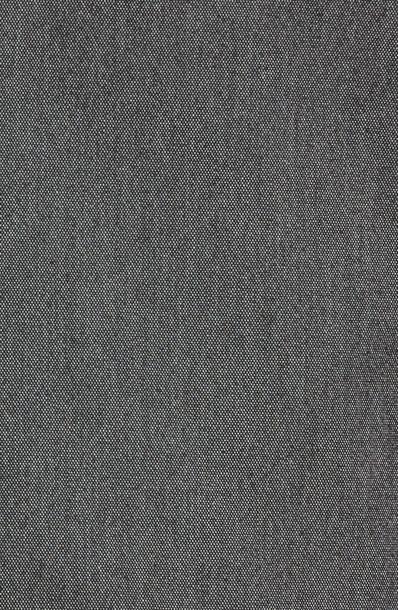Classic Fit Birdseye Wool Sport Coat,                             Alternate thumbnail 5, color,                             020