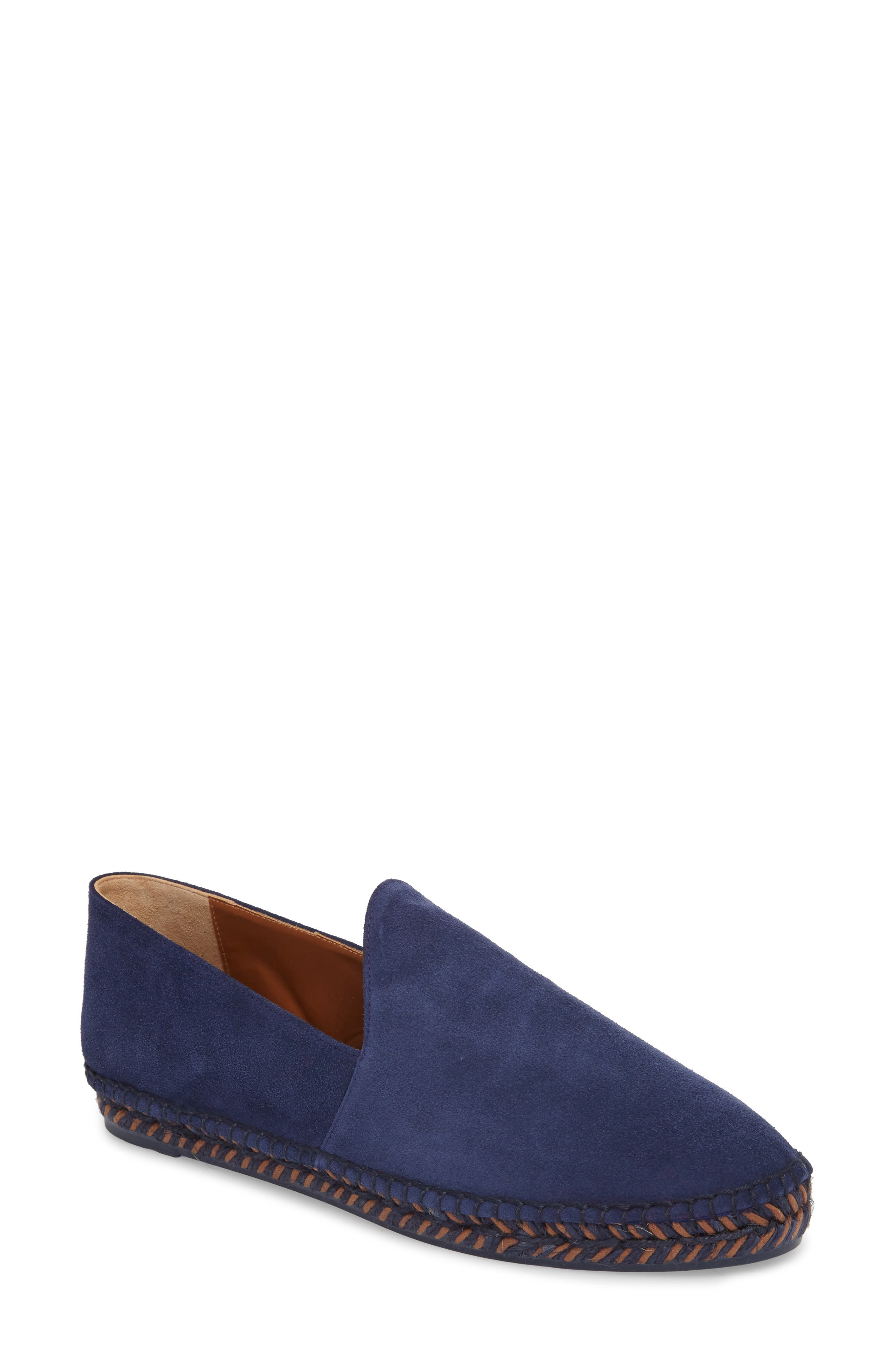 Haddie Espadrille Loafer,                             Main thumbnail 3, color,