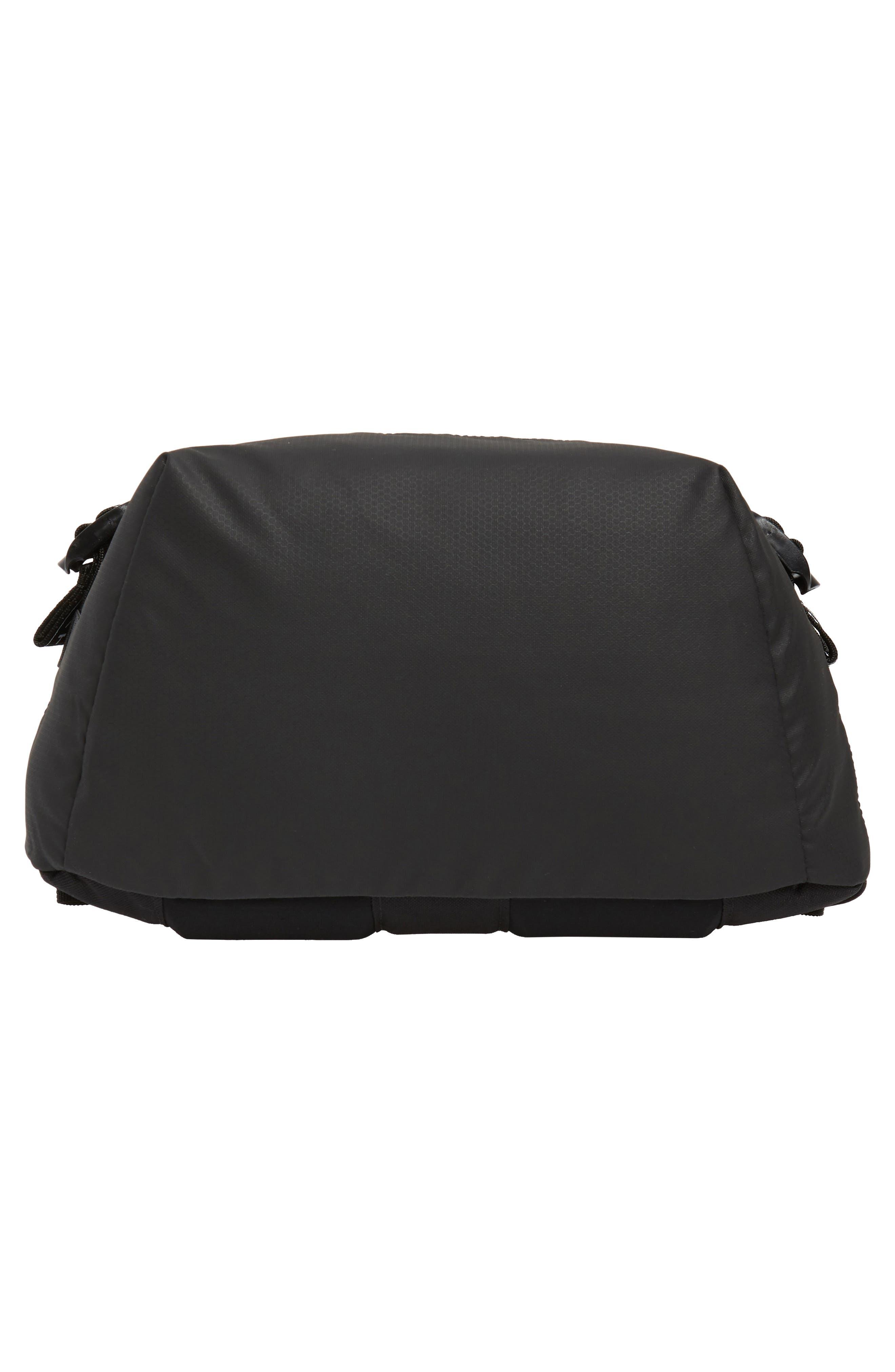 adidas NMD Backpack,                             Alternate thumbnail 6, color,                             BLACK