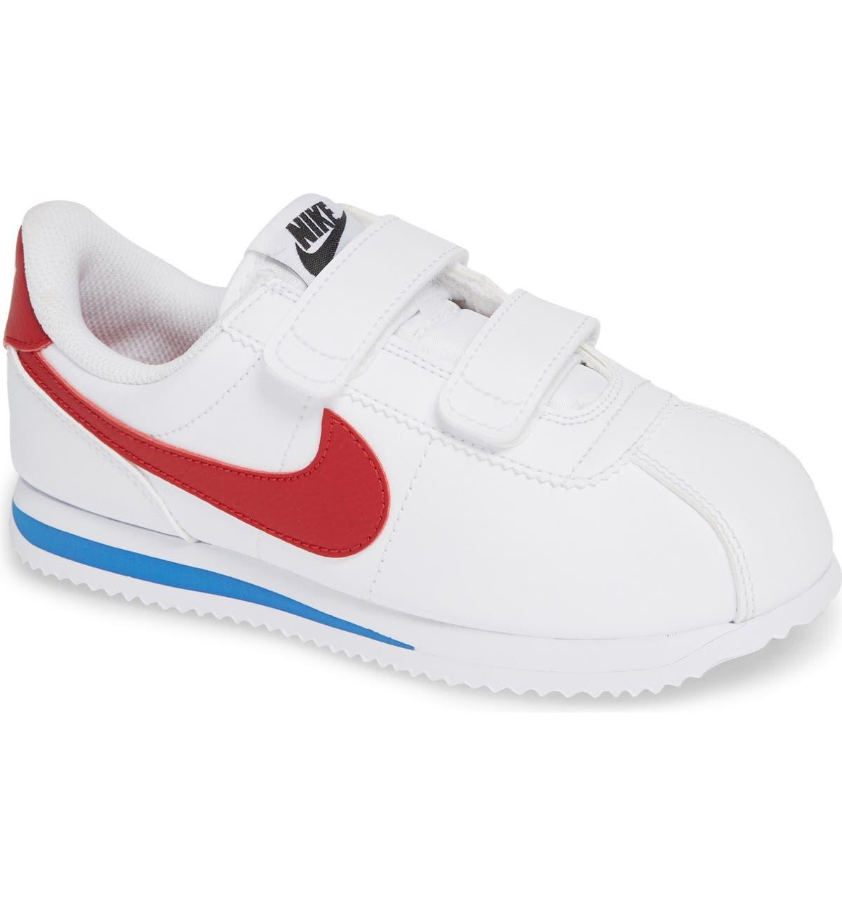 84664cc7131 Nike Cortez Basic SL Sneaker (Baby