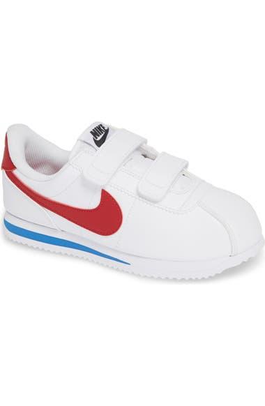 31913260c Nike Cortez Basic SL Sneaker (Baby