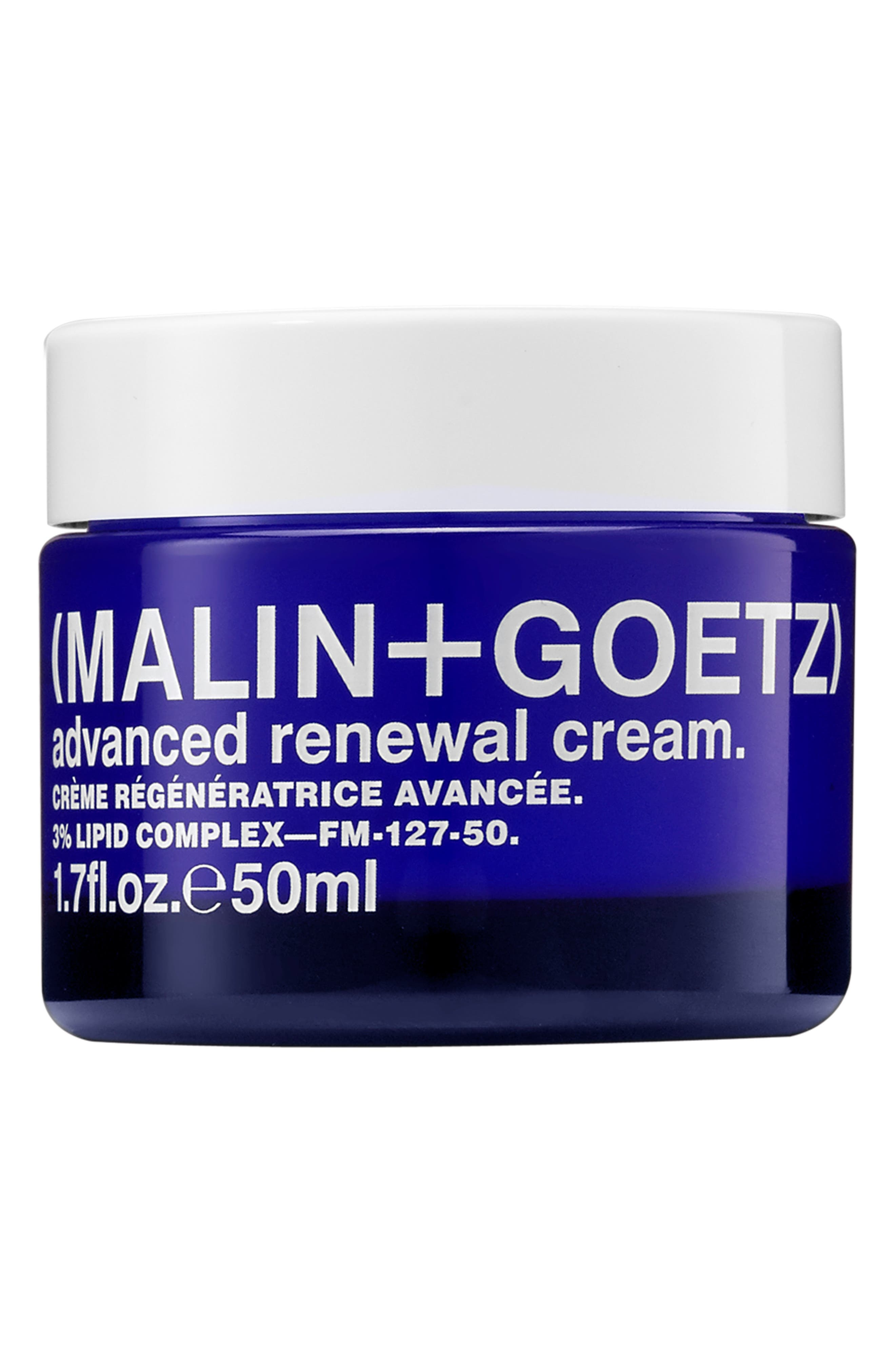 Advanced Renewal Cream,                             Main thumbnail 1, color,                             NO COLOR