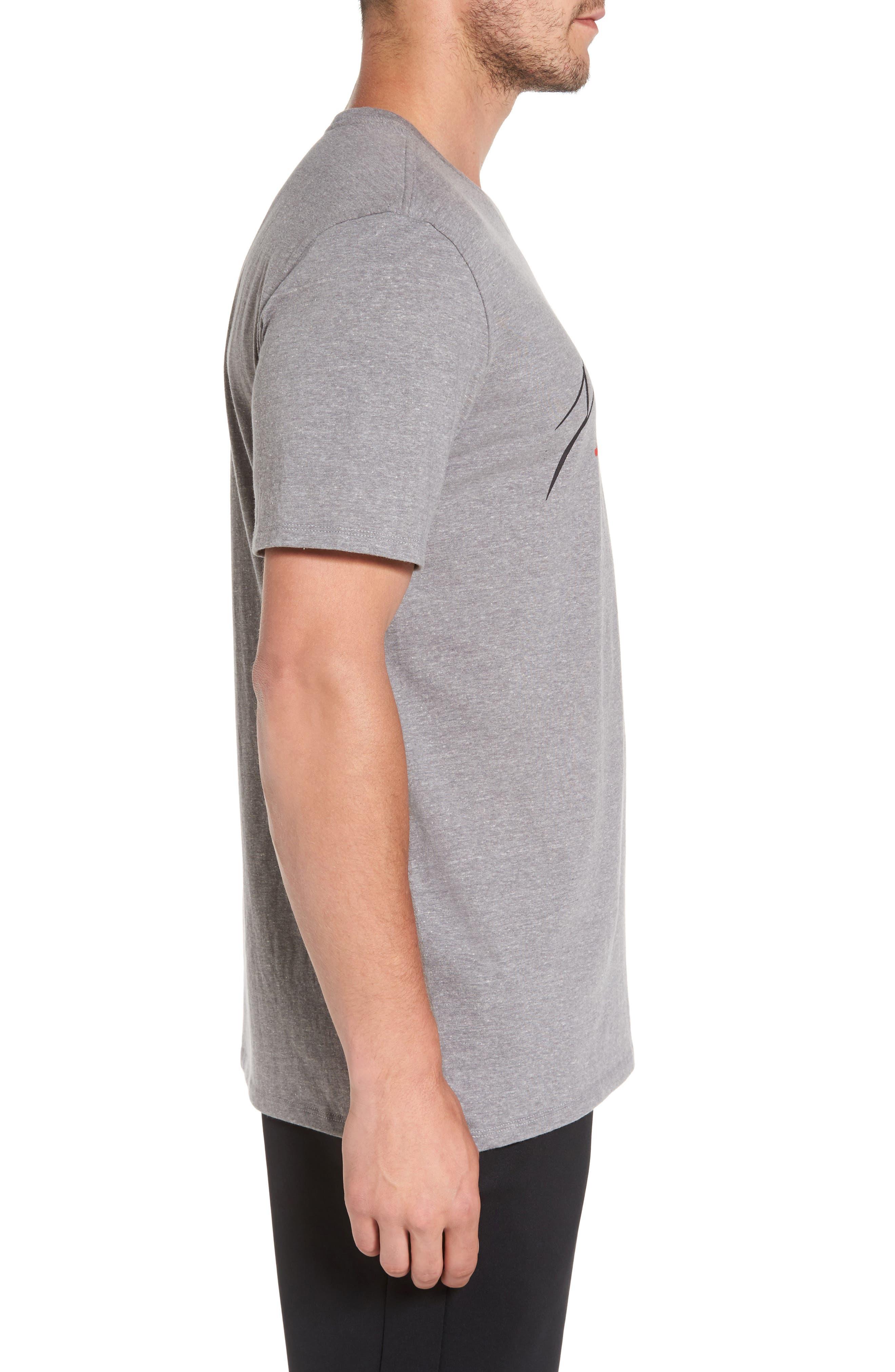 Sportswear Flight T-Shirt,                             Alternate thumbnail 3, color,                             091