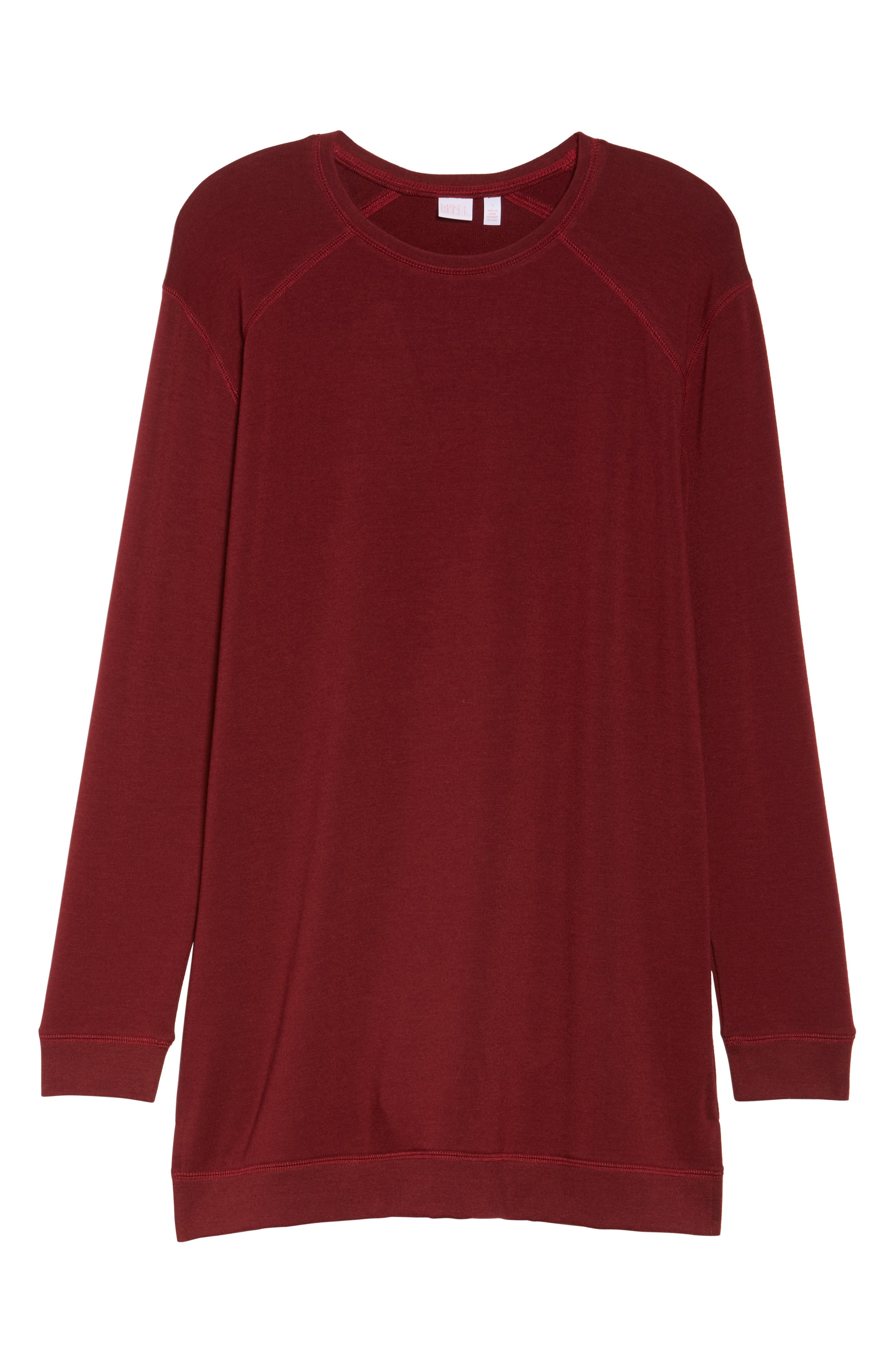 Sleepy Tunic Shirt,                             Alternate thumbnail 17, color,