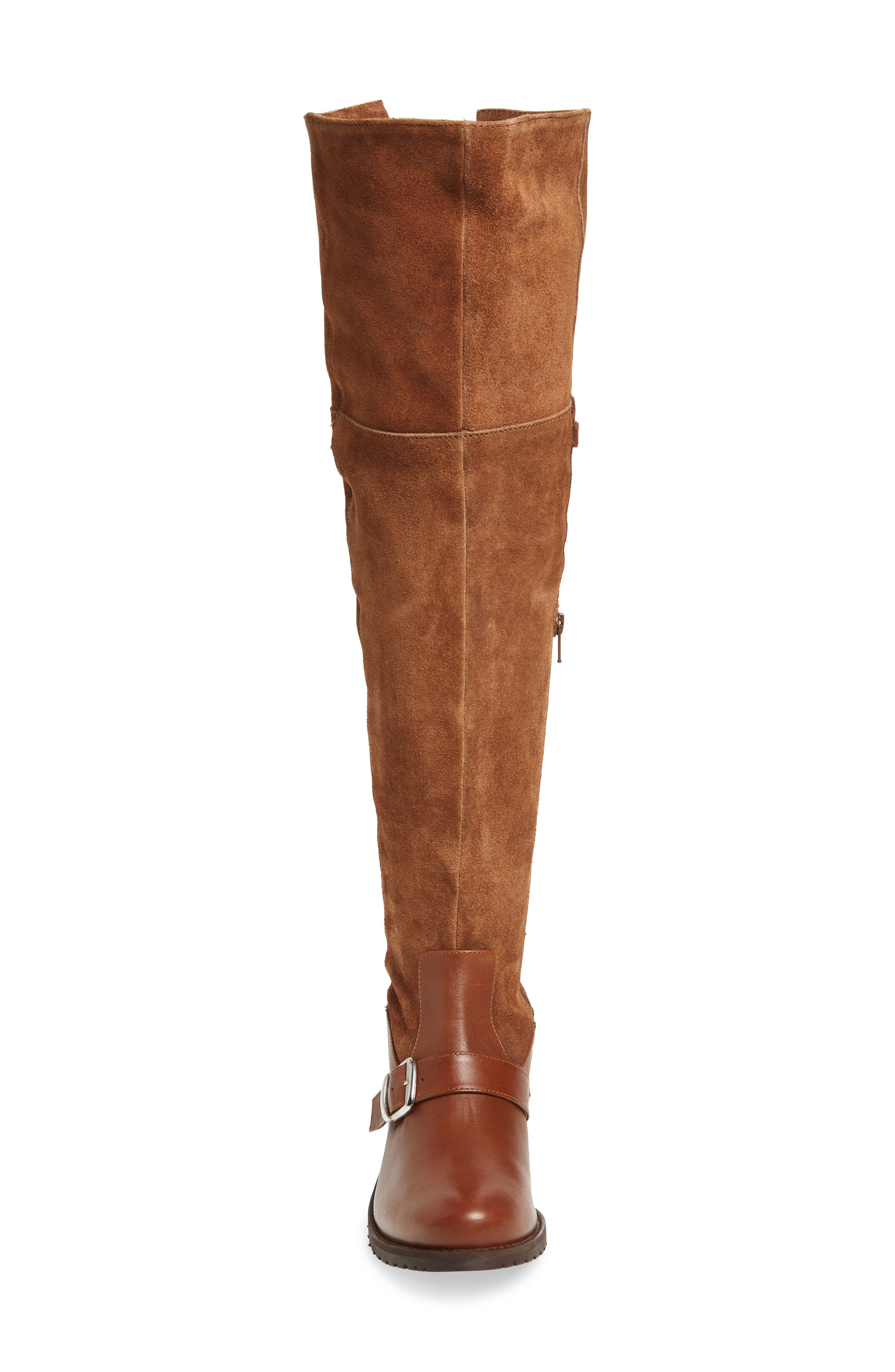 Lola Over the Knee Boot,                             Alternate thumbnail 15, color,