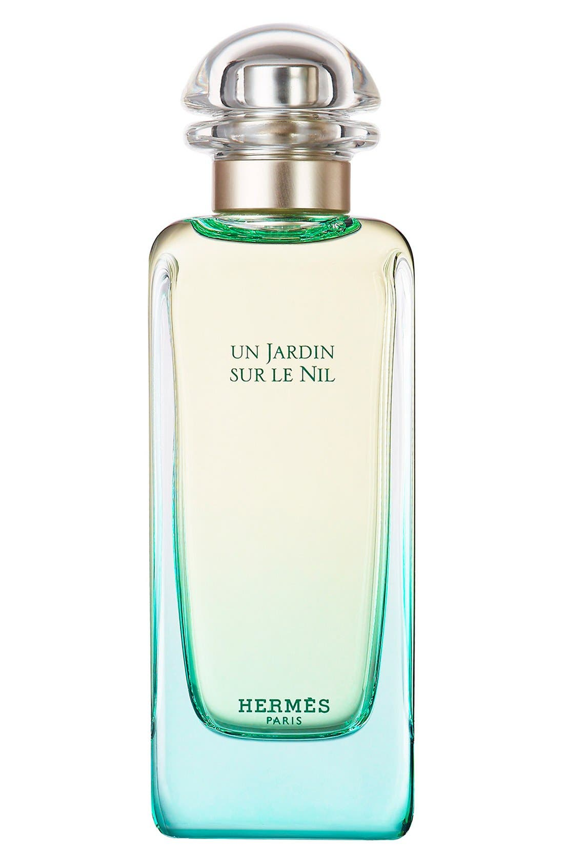 Un Jardin sur le Nil - Eau de toilette,                             Main thumbnail 1, color,                             NO COLOR