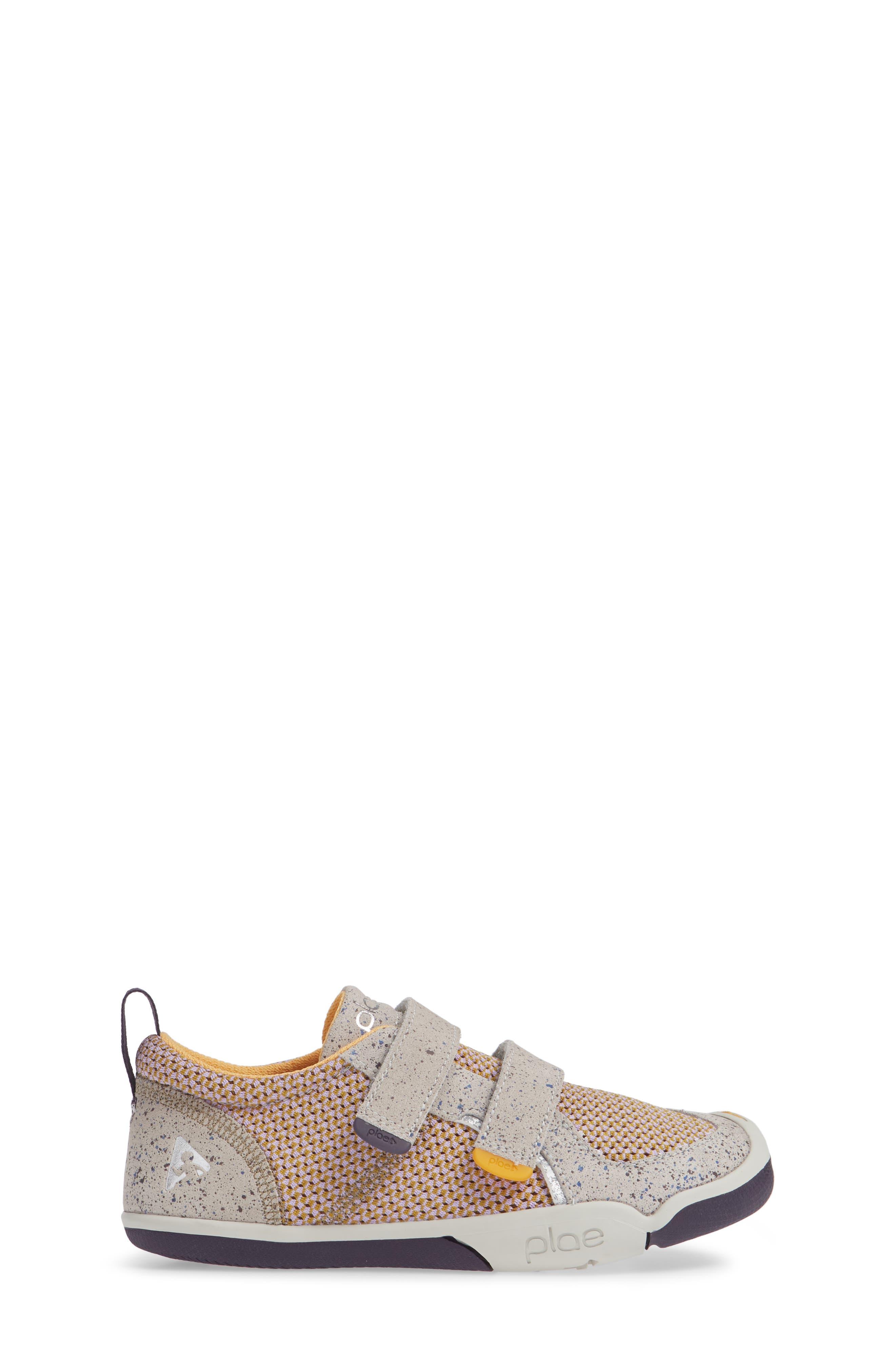 Ty Customizable Sneaker,                             Alternate thumbnail 3, color,                             SANDSTORM