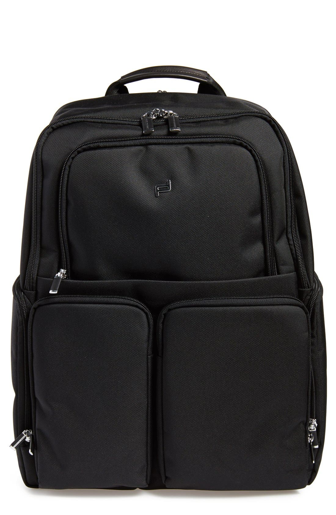 'Roadster 3.0' Backpack,                         Main,                         color, 001