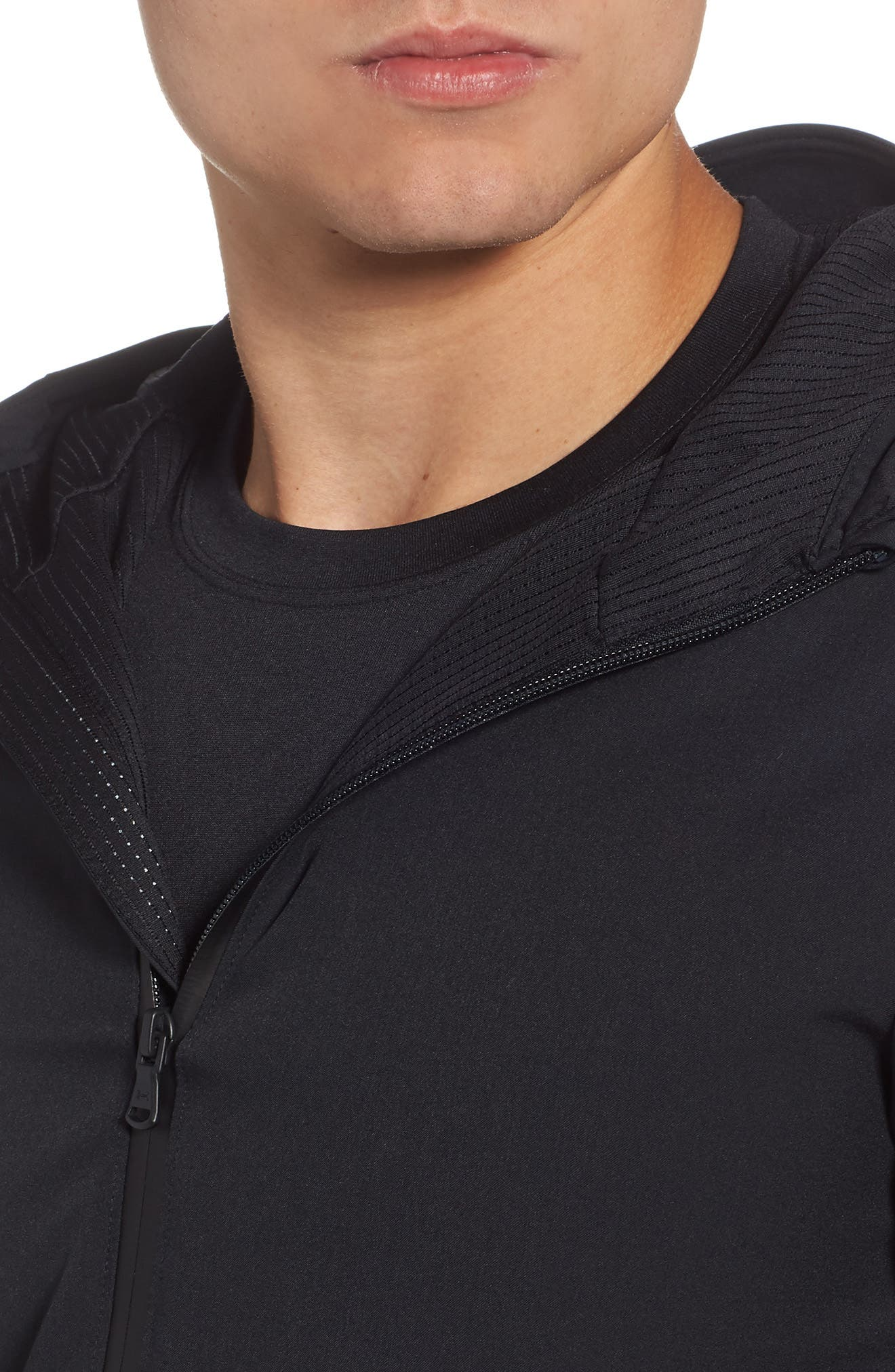 Perpetual Zip Jacket,                             Alternate thumbnail 4, color,                             001
