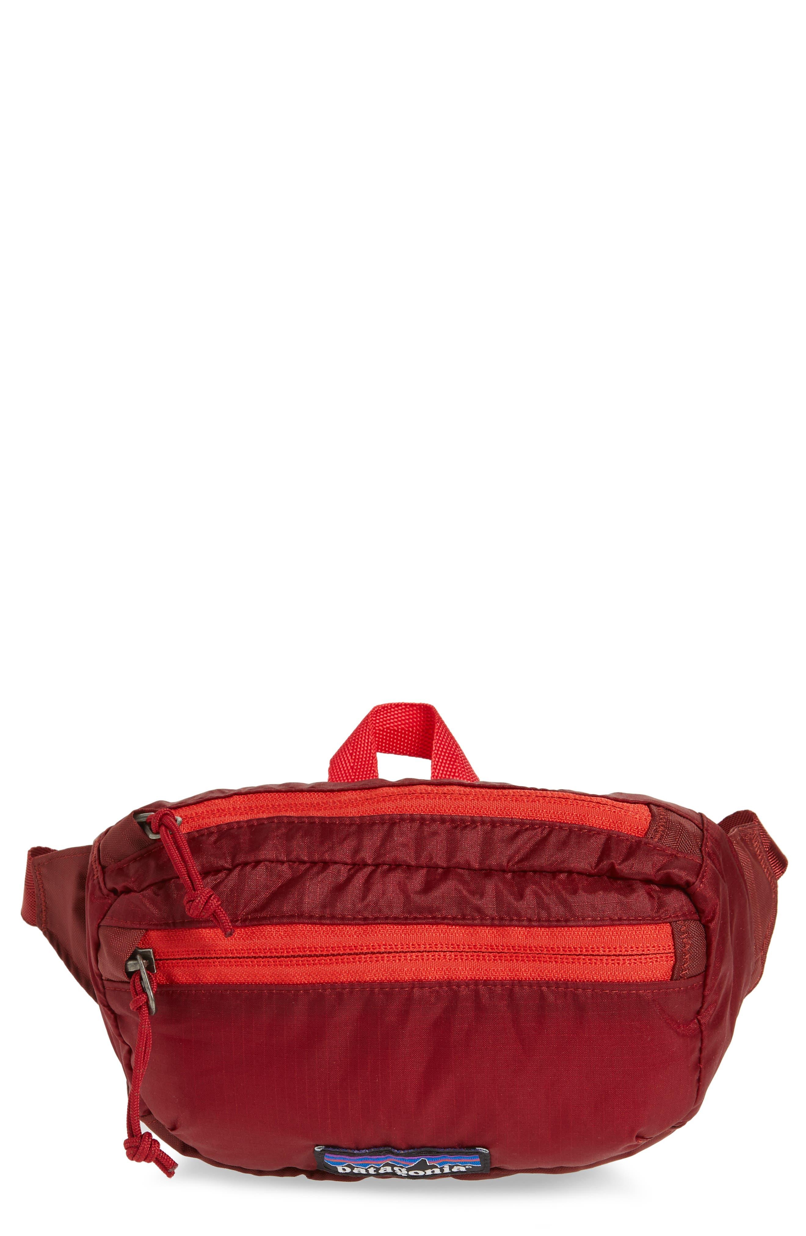 Travel Belt Bag,                             Main thumbnail 5, color,