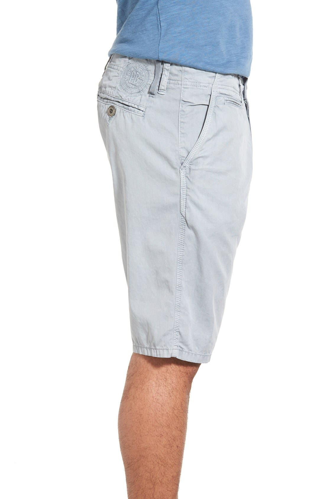 'Napa' Chino Shorts,                             Alternate thumbnail 32, color,
