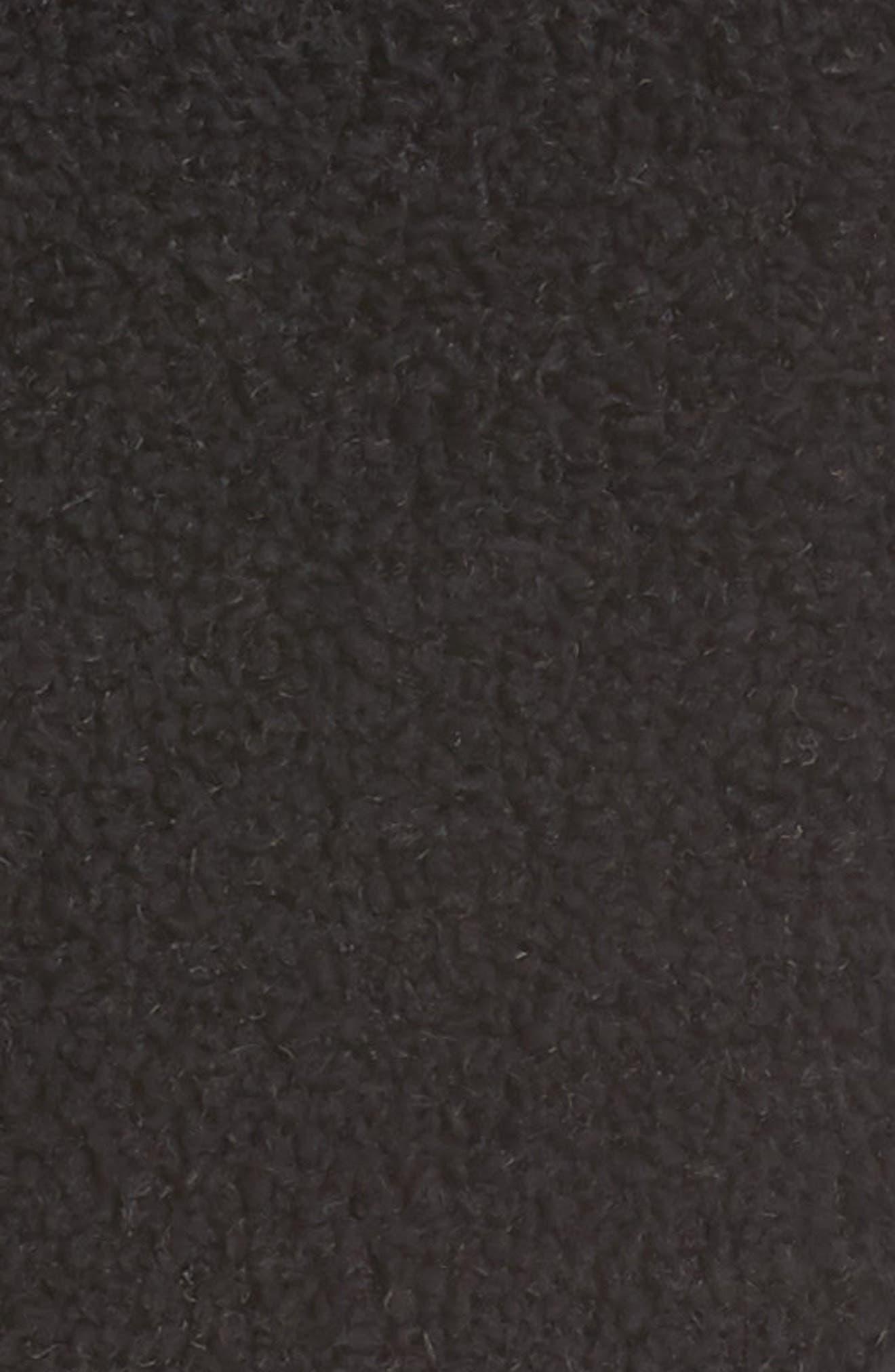 Shilo Shorts,                             Alternate thumbnail 5, color,                             BLACK