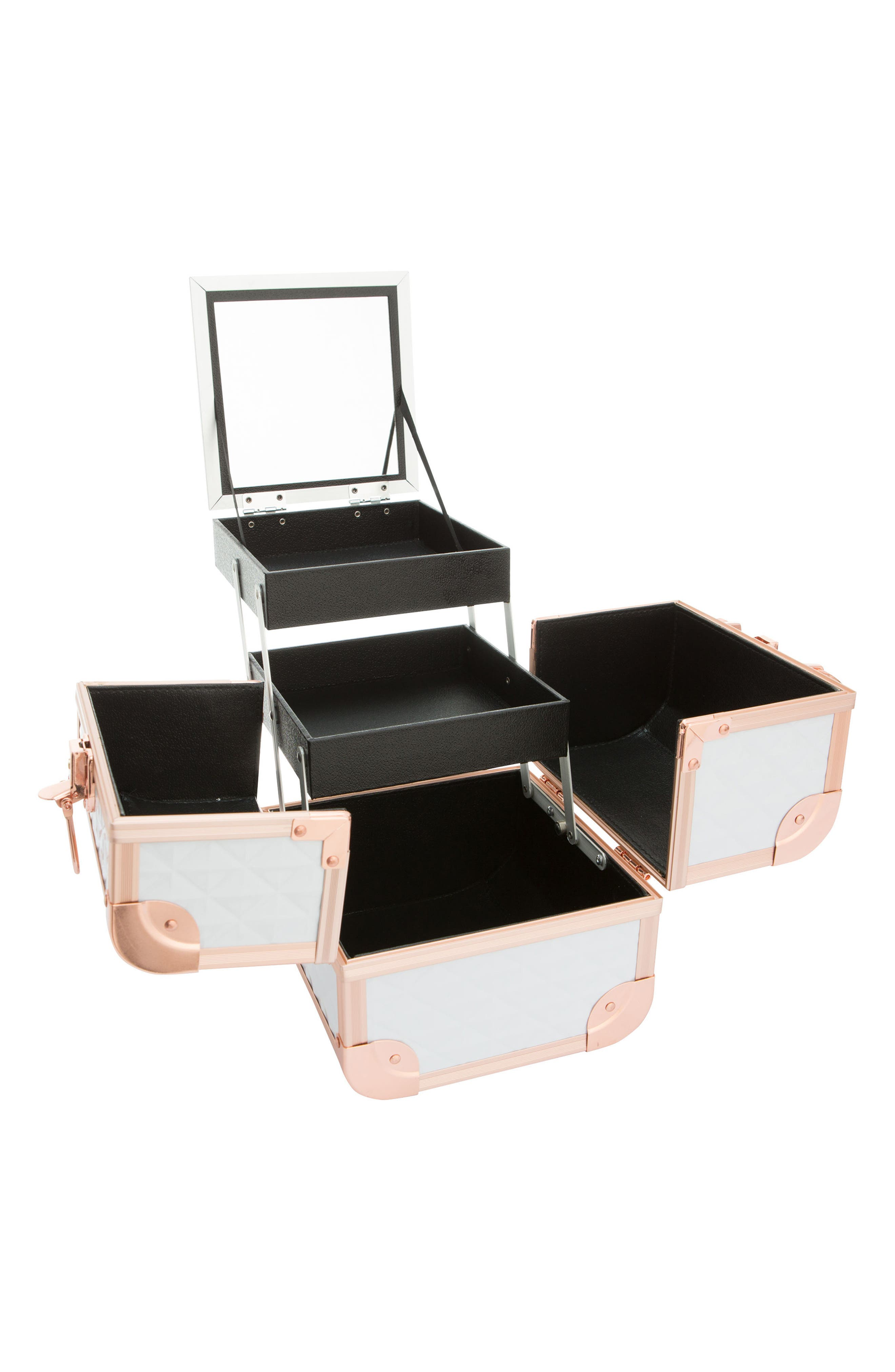 Slaycube Travel Case,                         Main,                         color,
