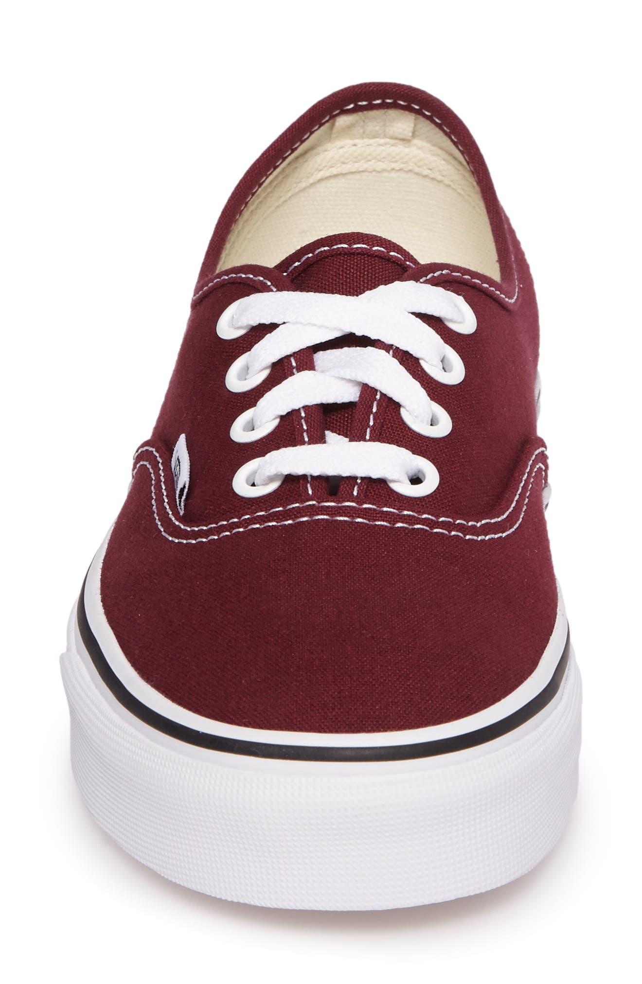 'Authentic' Sneaker,                             Alternate thumbnail 303, color,