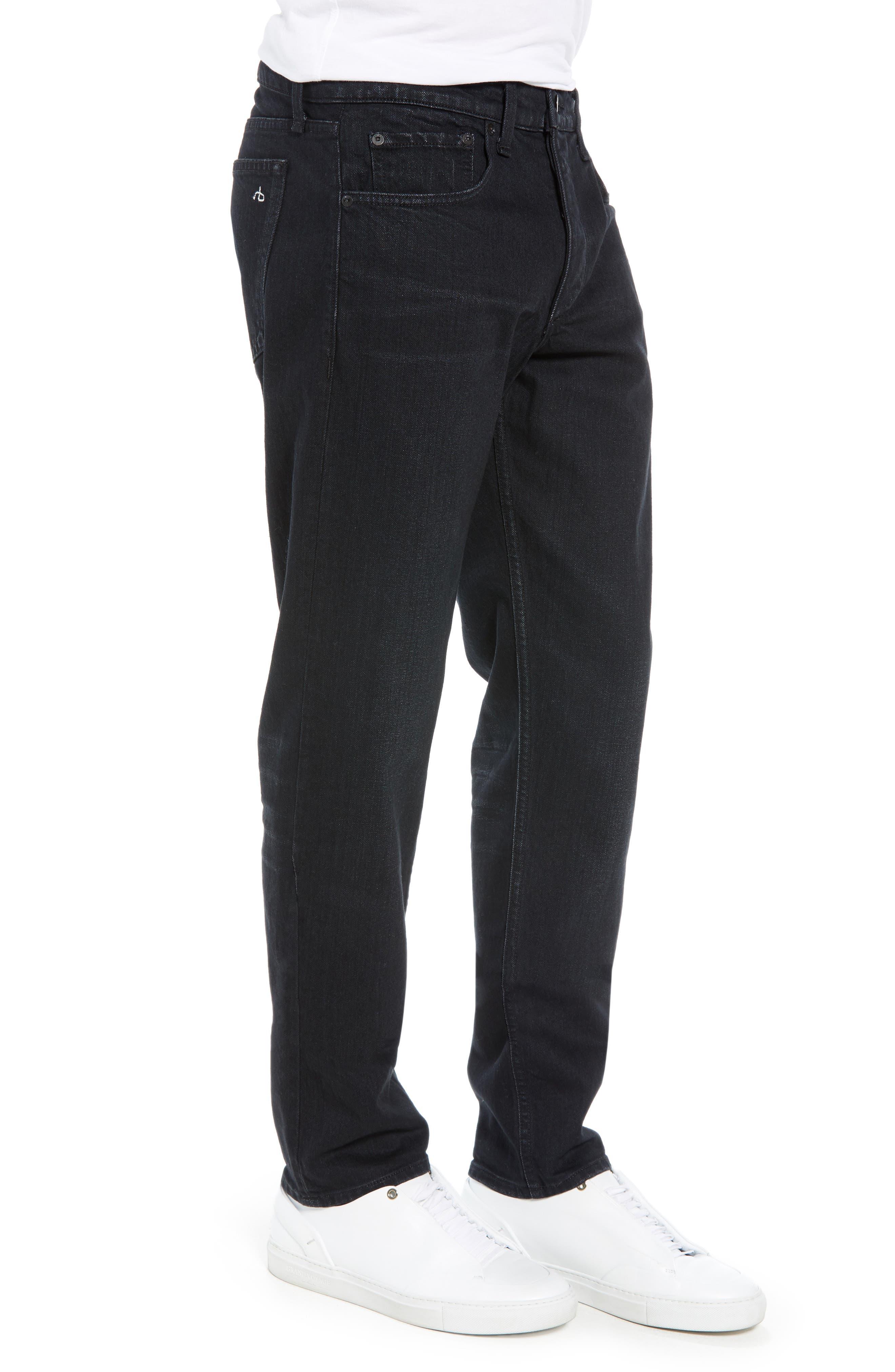 Fit 2 Slim Fit Jeans,                             Alternate thumbnail 3, color,                             DEVON