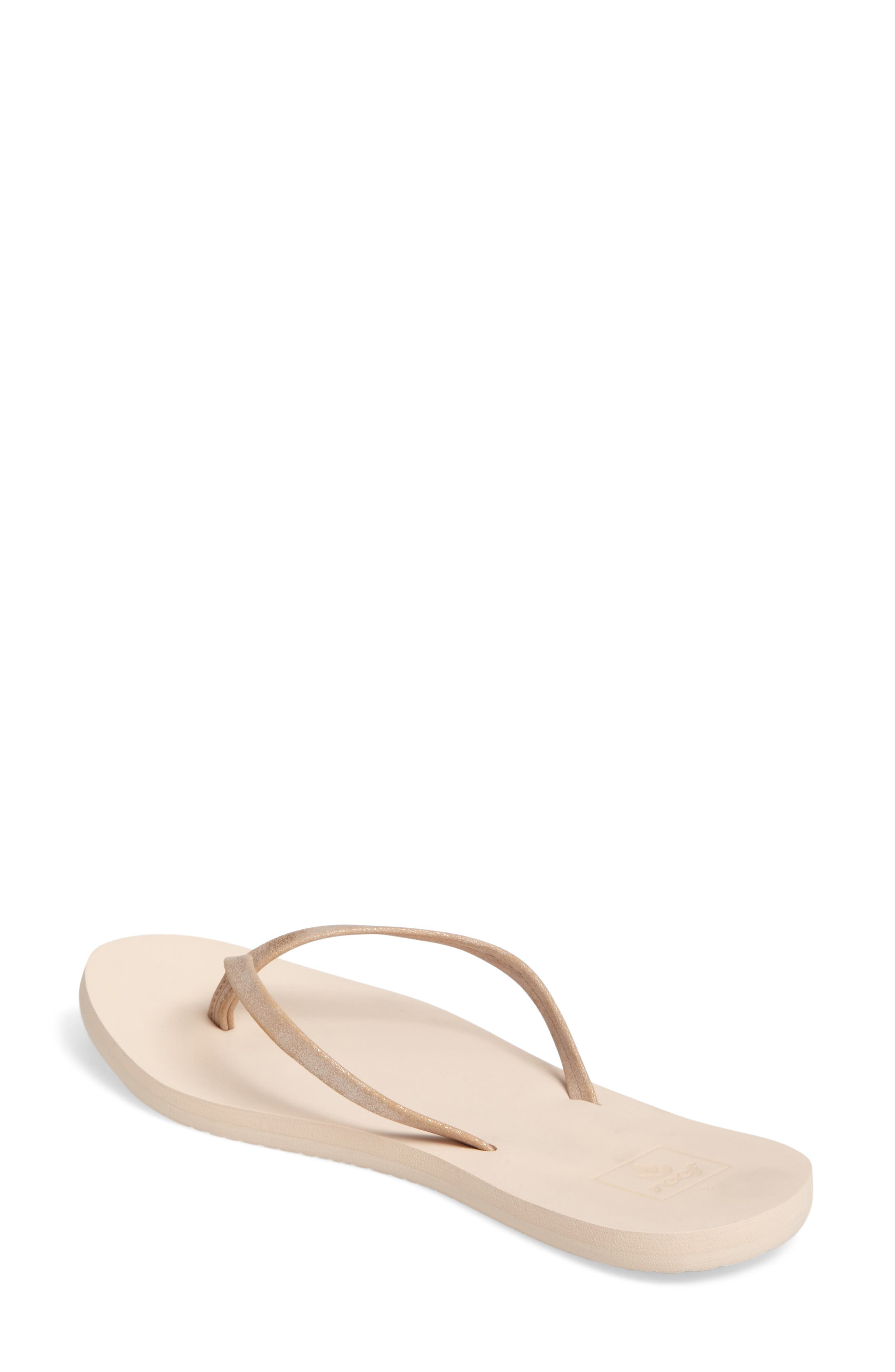 Bliss Nights Flip Flop,                             Alternate thumbnail 8, color,
