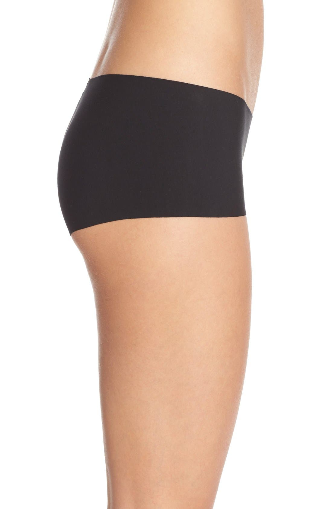 Butter Seamless Hipster Panties,                             Alternate thumbnail 32, color,
