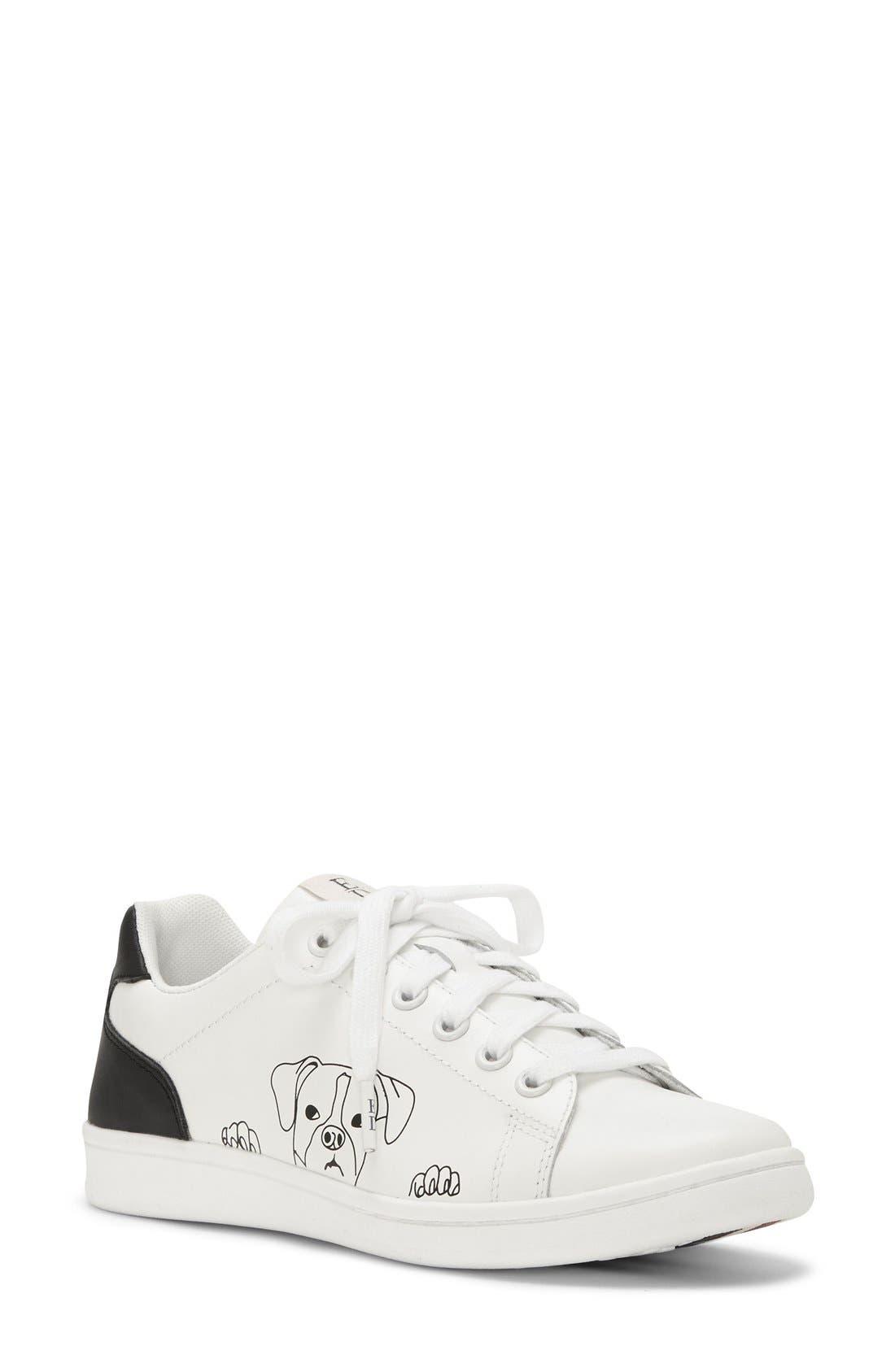 Chapanima Sneaker,                             Main thumbnail 3, color,