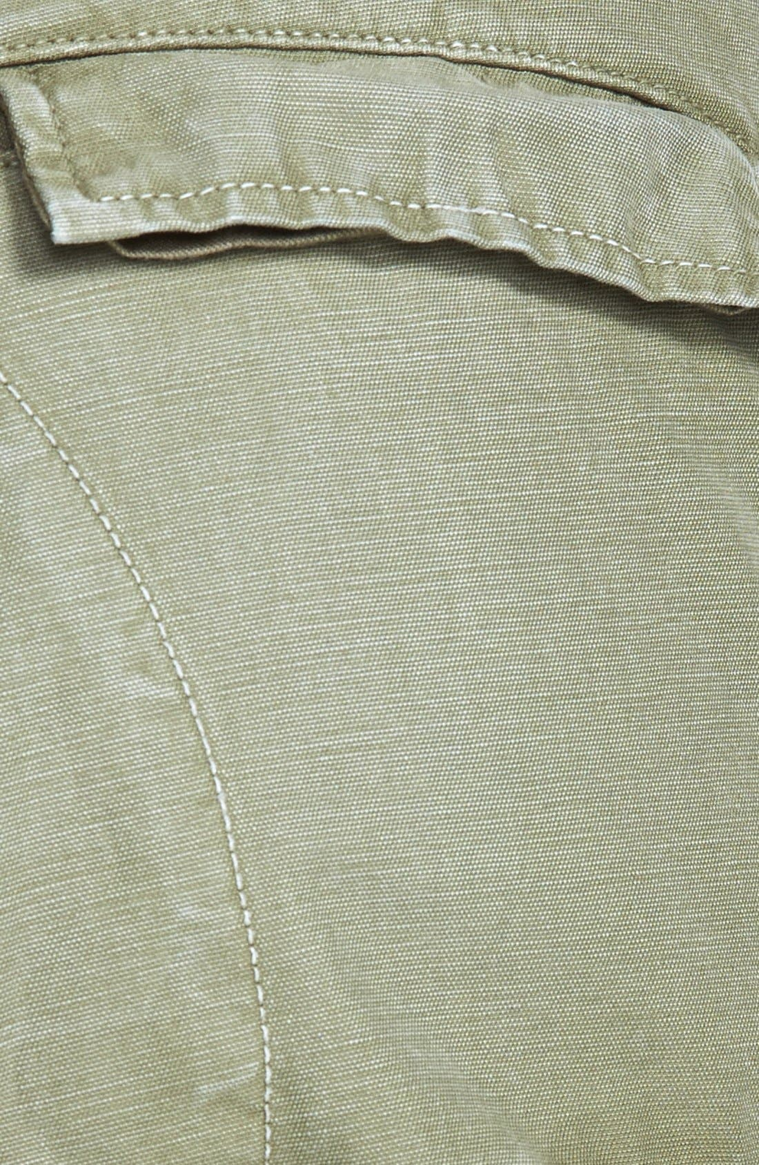 JEAN 'Combat' Cargo Pants,                             Alternate thumbnail 3, color,                             300