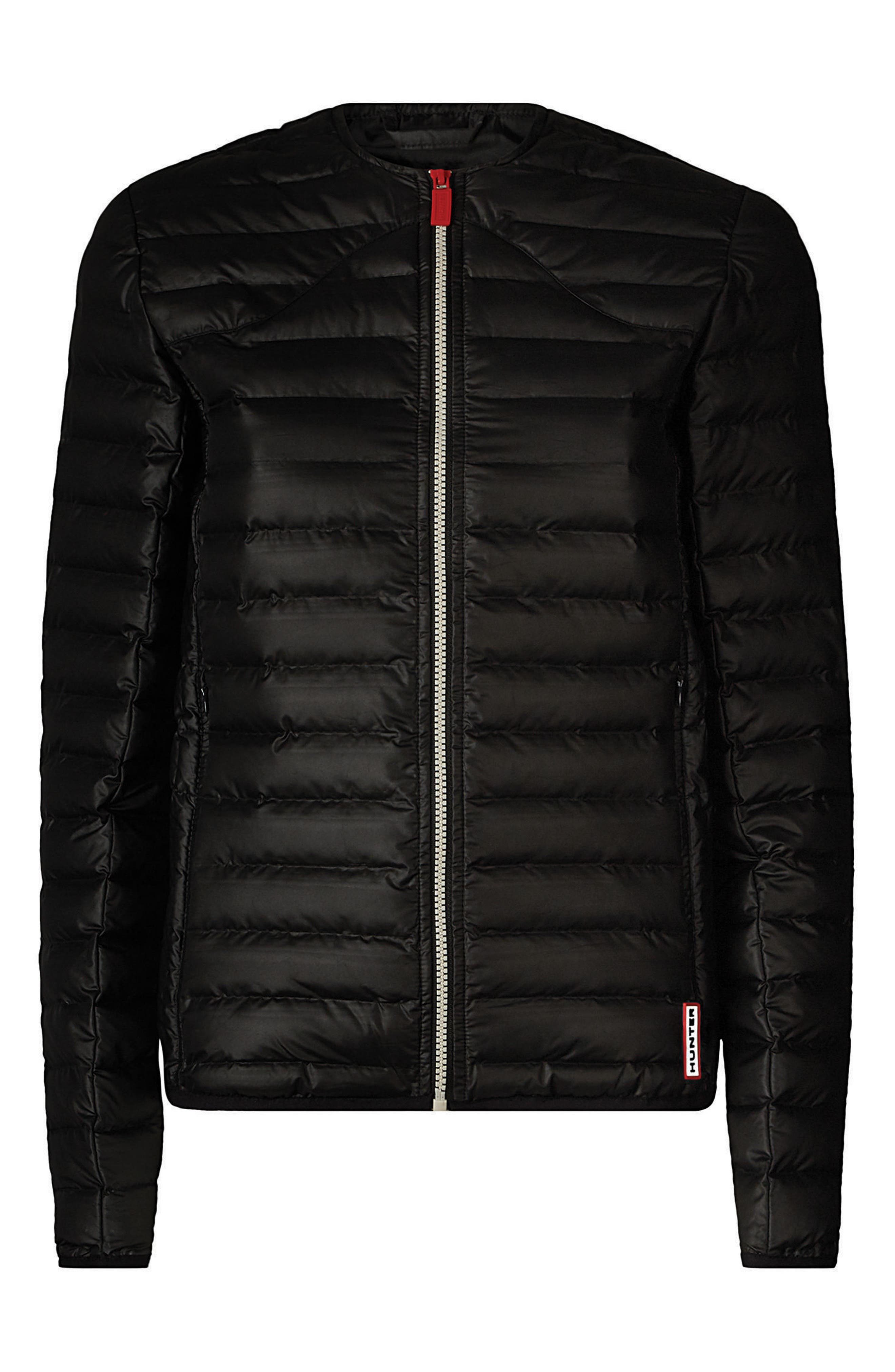 Original Midlayer Water Resistant Thermolite<sup>®</sup> Insulated Jacket,                             Alternate thumbnail 3, color,                             001