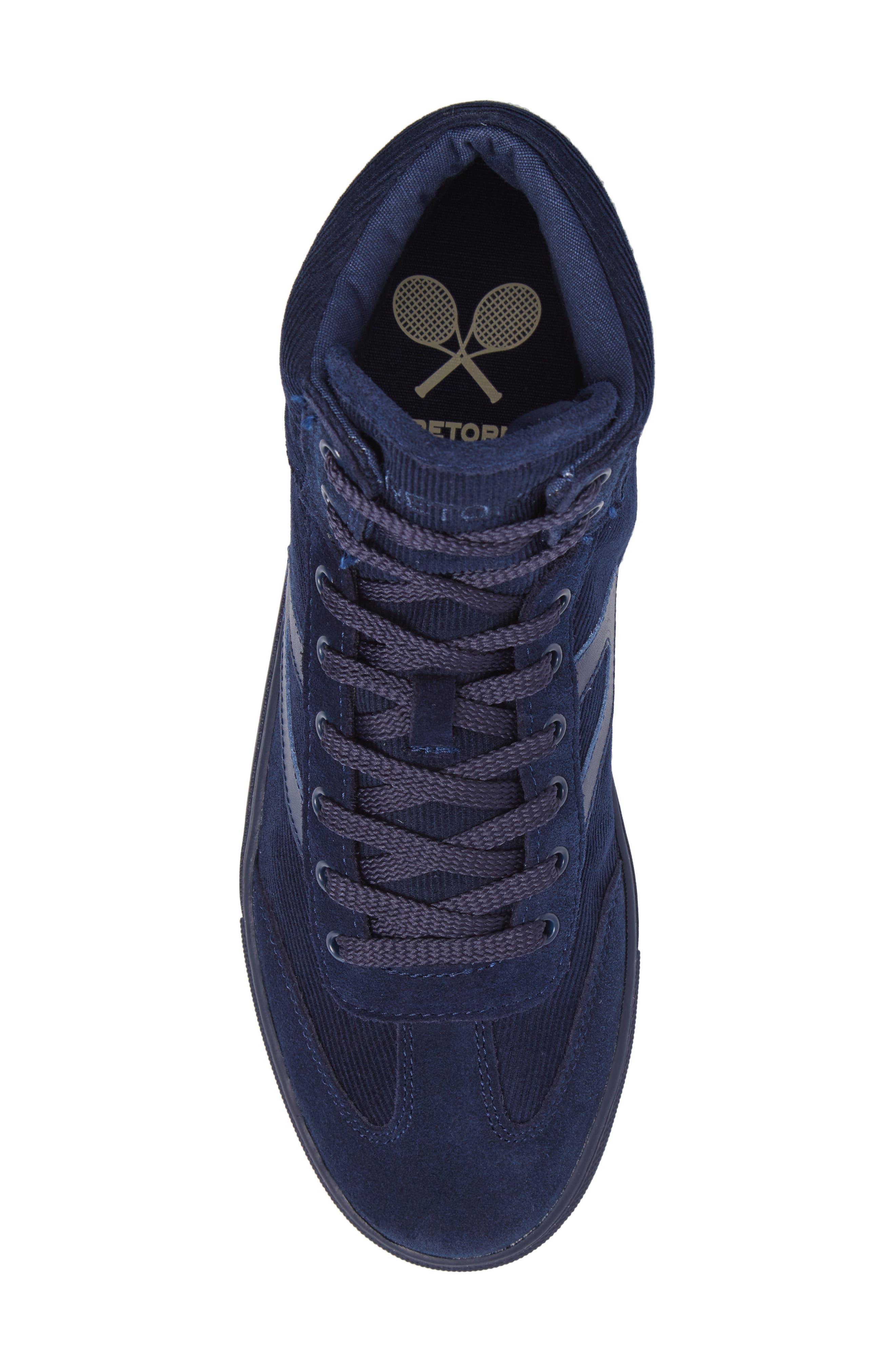 Jack High Top Sneaker,                             Alternate thumbnail 10, color,