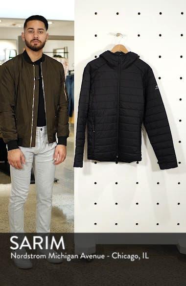 Hyperia MerinoLOFT<sup>™</sup> Hooded Jacket, sales video thumbnail