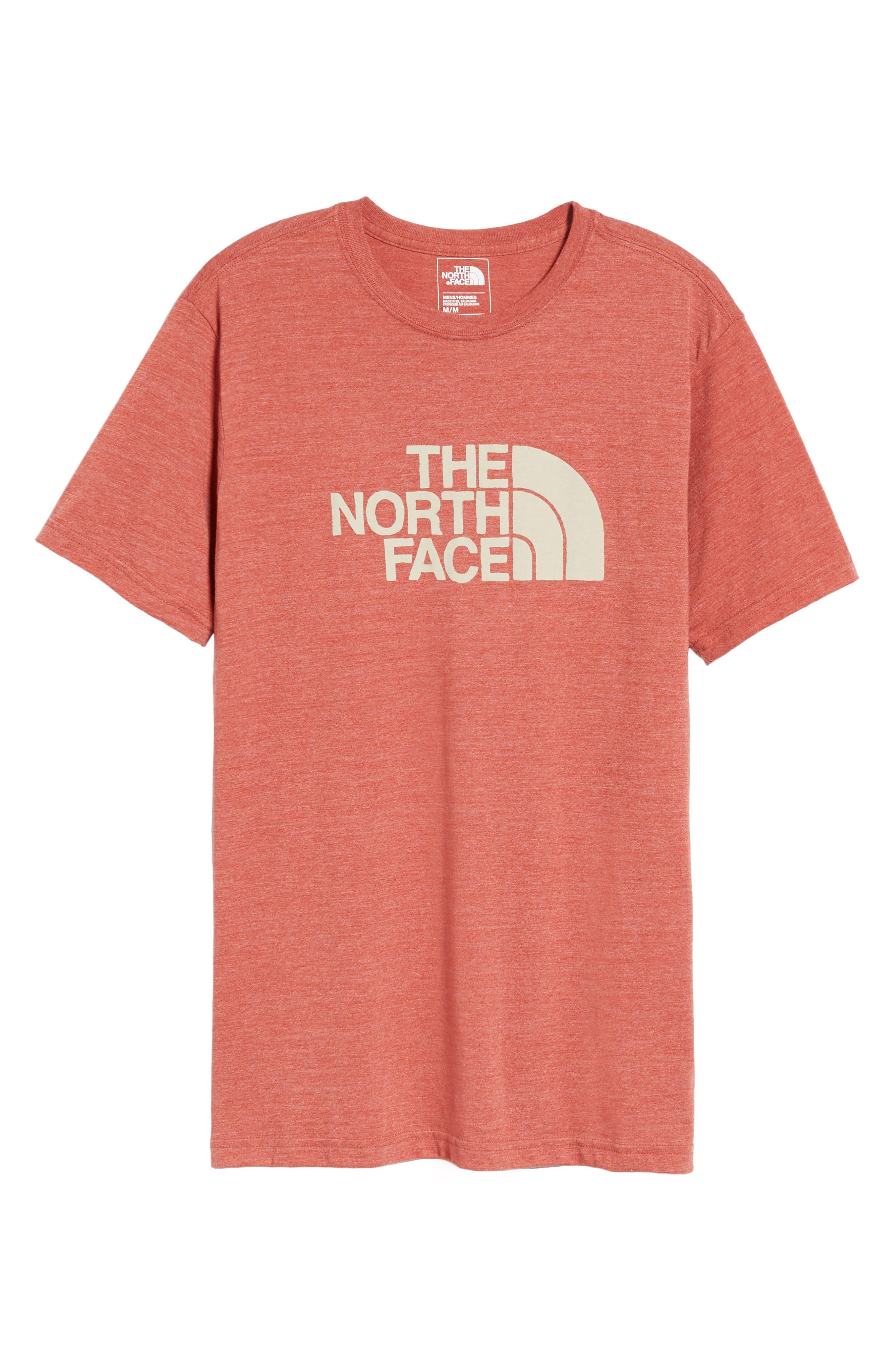 Half Dome T-Shirt,                             Alternate thumbnail 24, color,