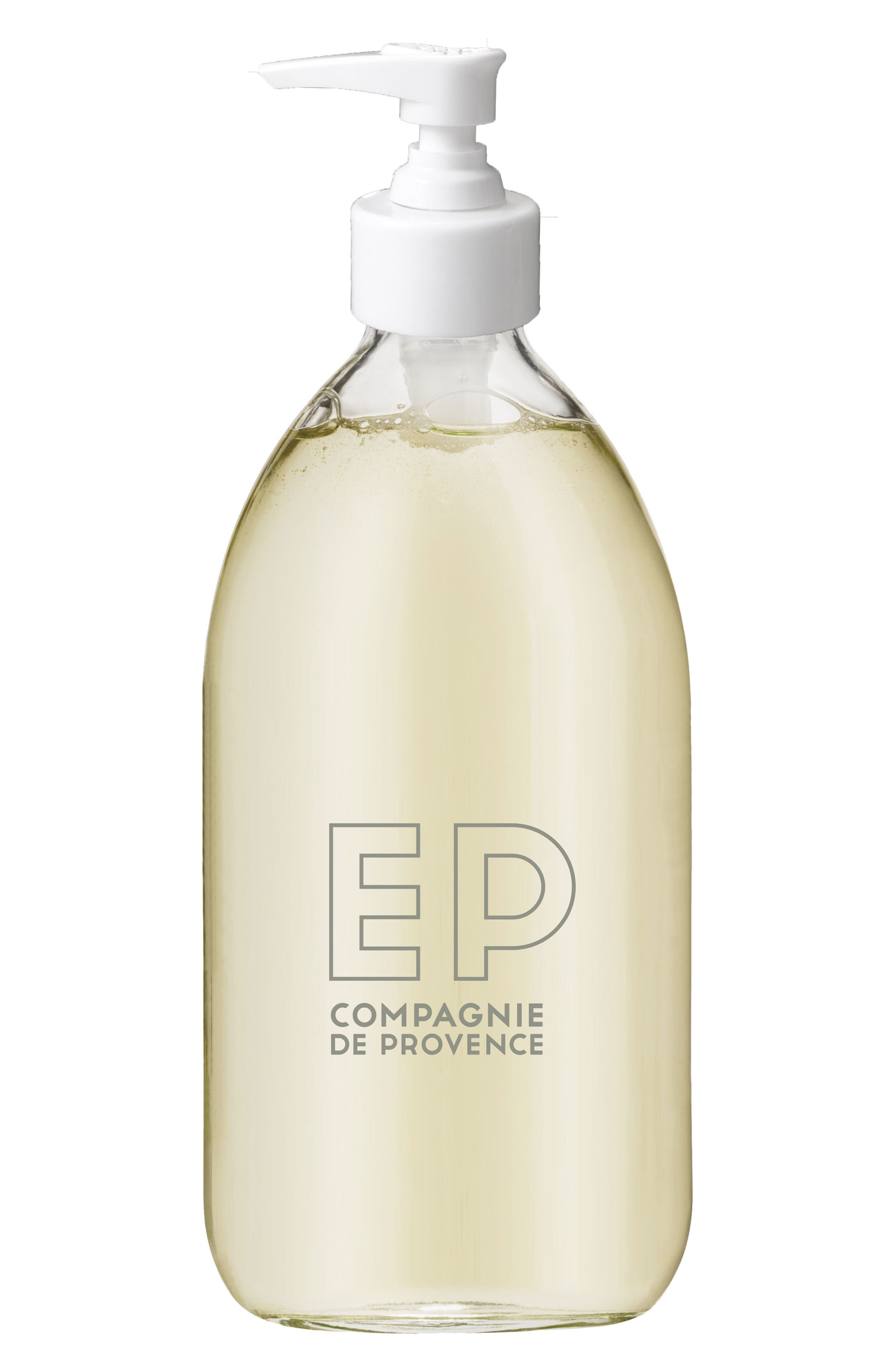Olive Wood Liquid Marseille Soap,                             Alternate thumbnail 2, color,