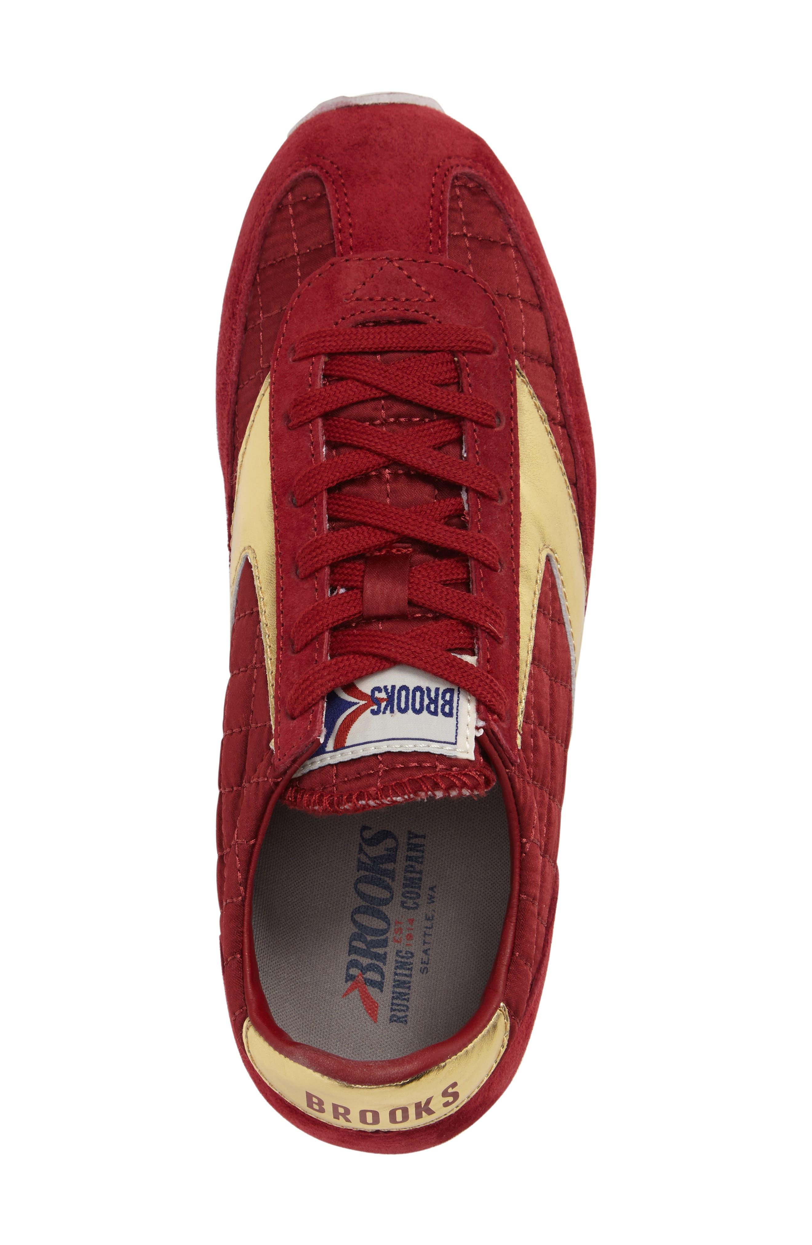 'Vanguard' Sneaker,                             Alternate thumbnail 132, color,