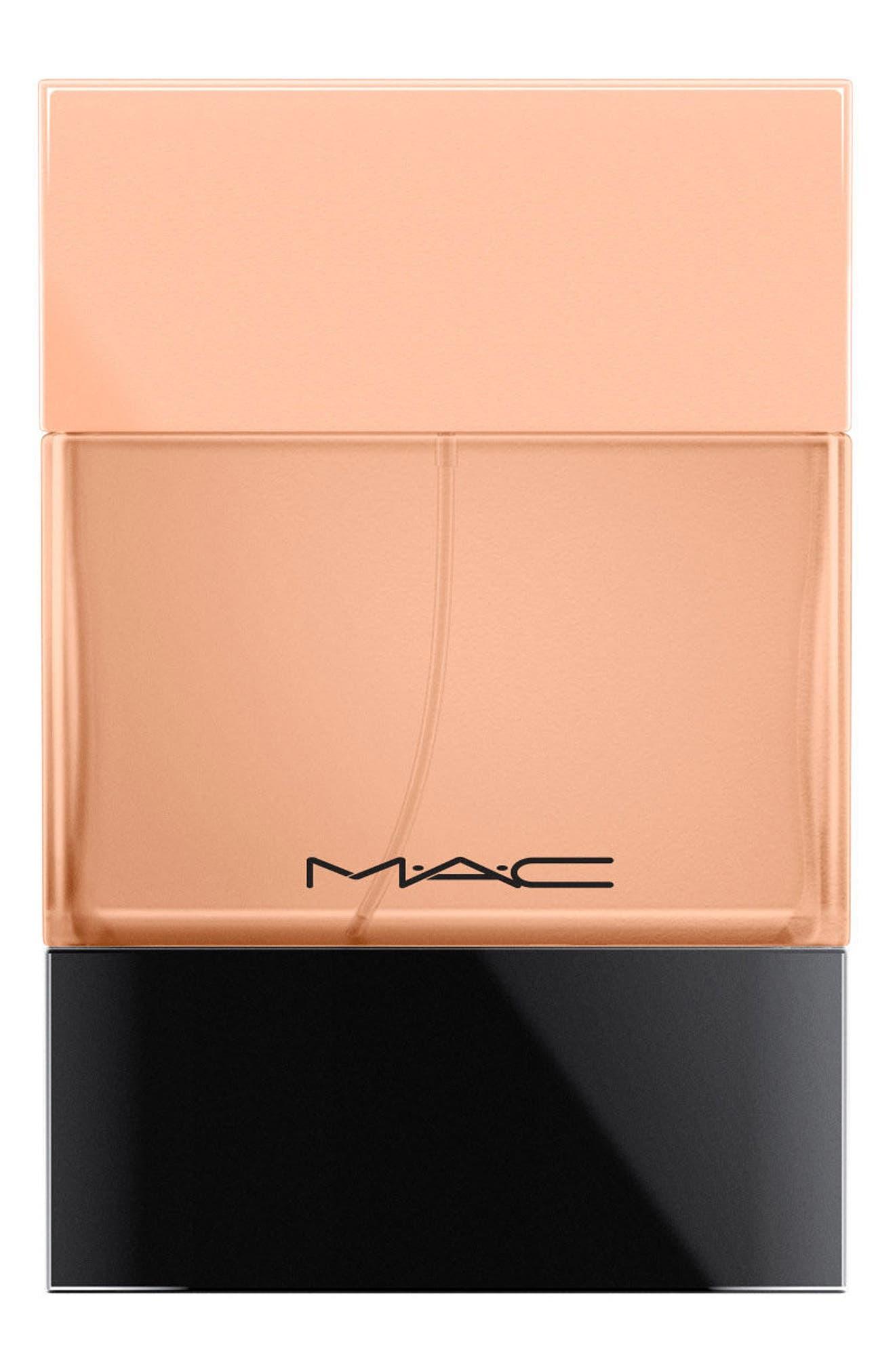 MAC Crème dNude Shadescent,                             Main thumbnail 1, color,                             CREME D NUDE