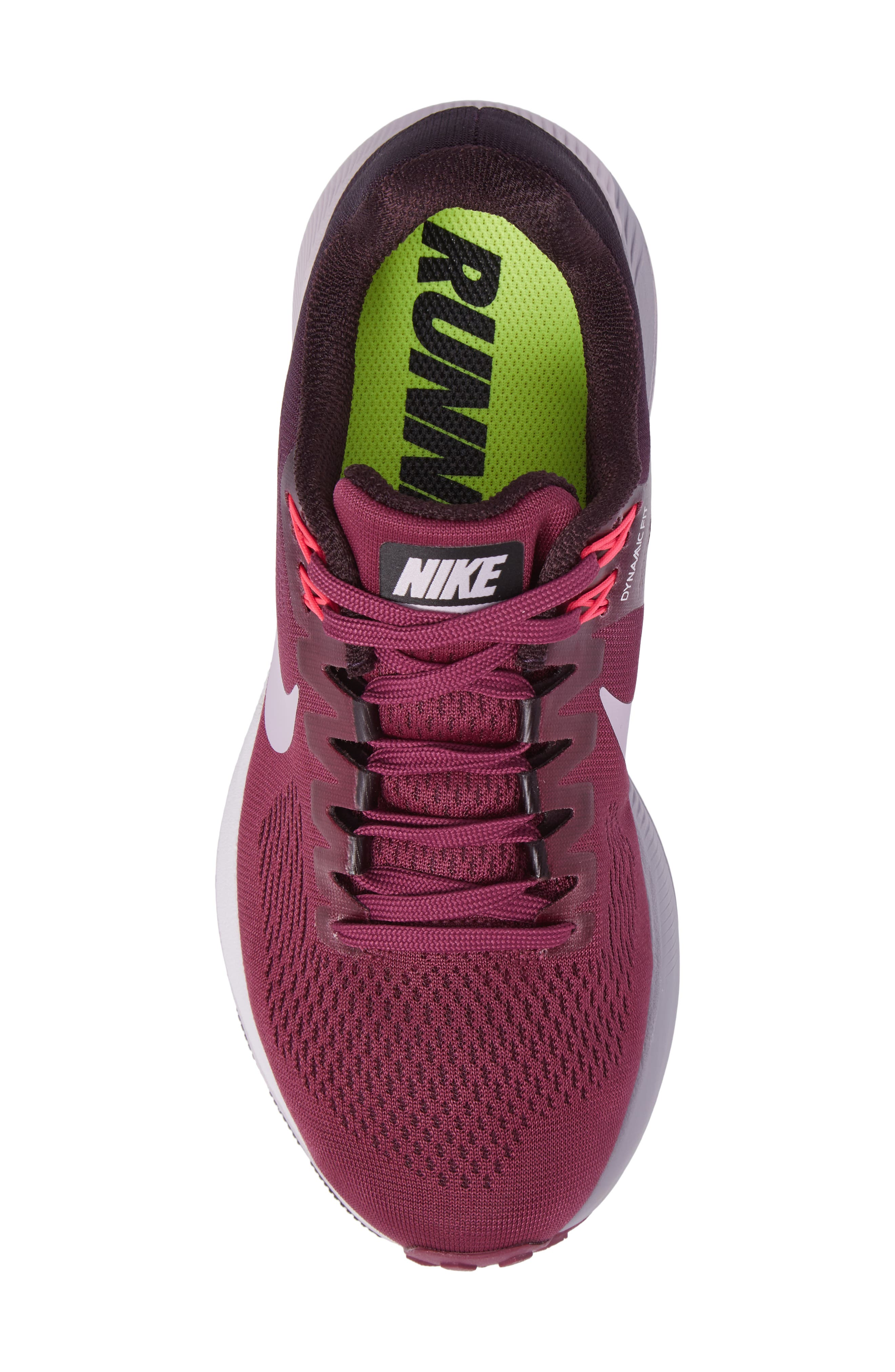 Air Zoom Structure 21 Running Shoe,                             Alternate thumbnail 30, color,