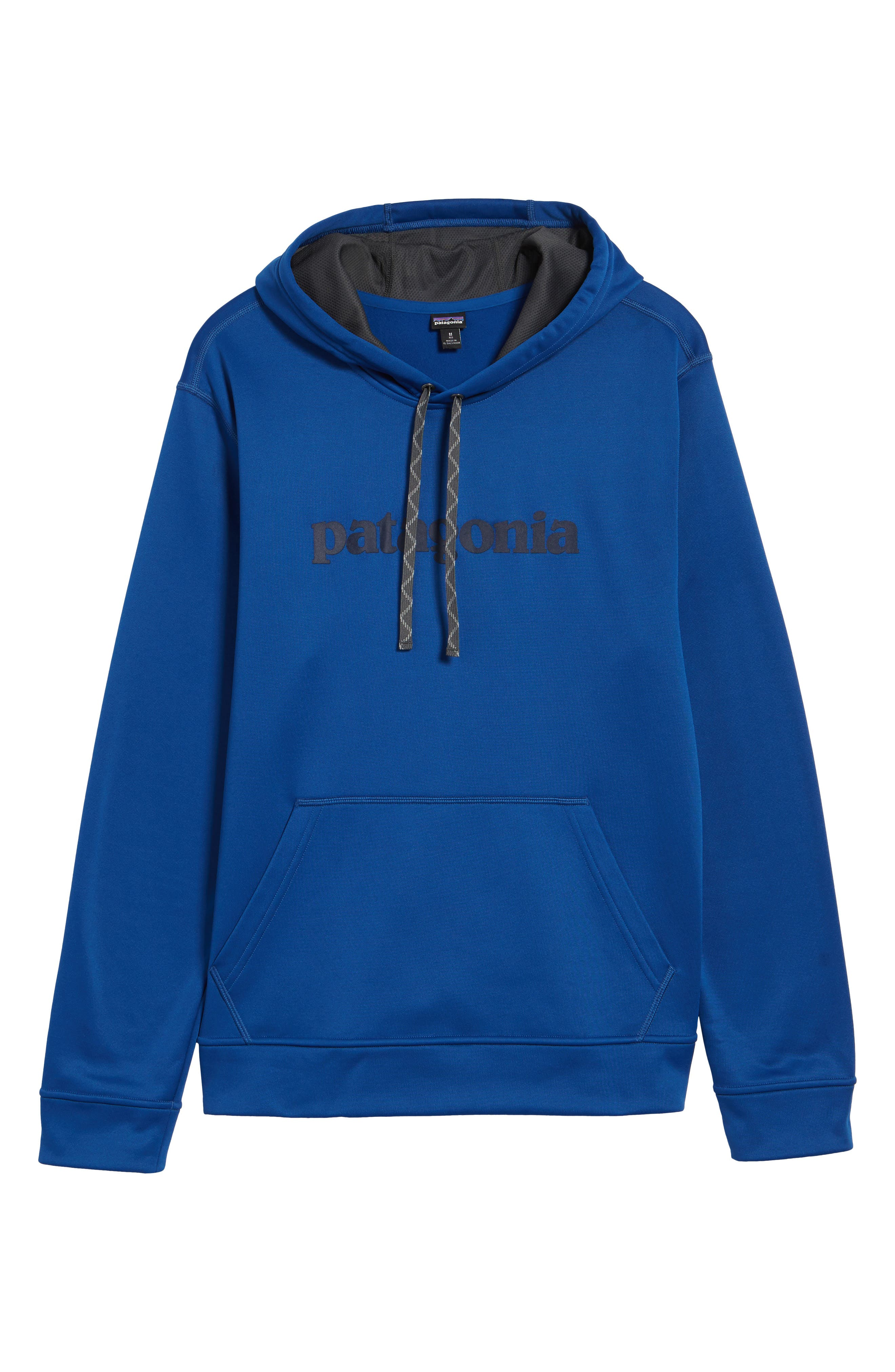 Polycycle Hoodie,                             Alternate thumbnail 12, color,