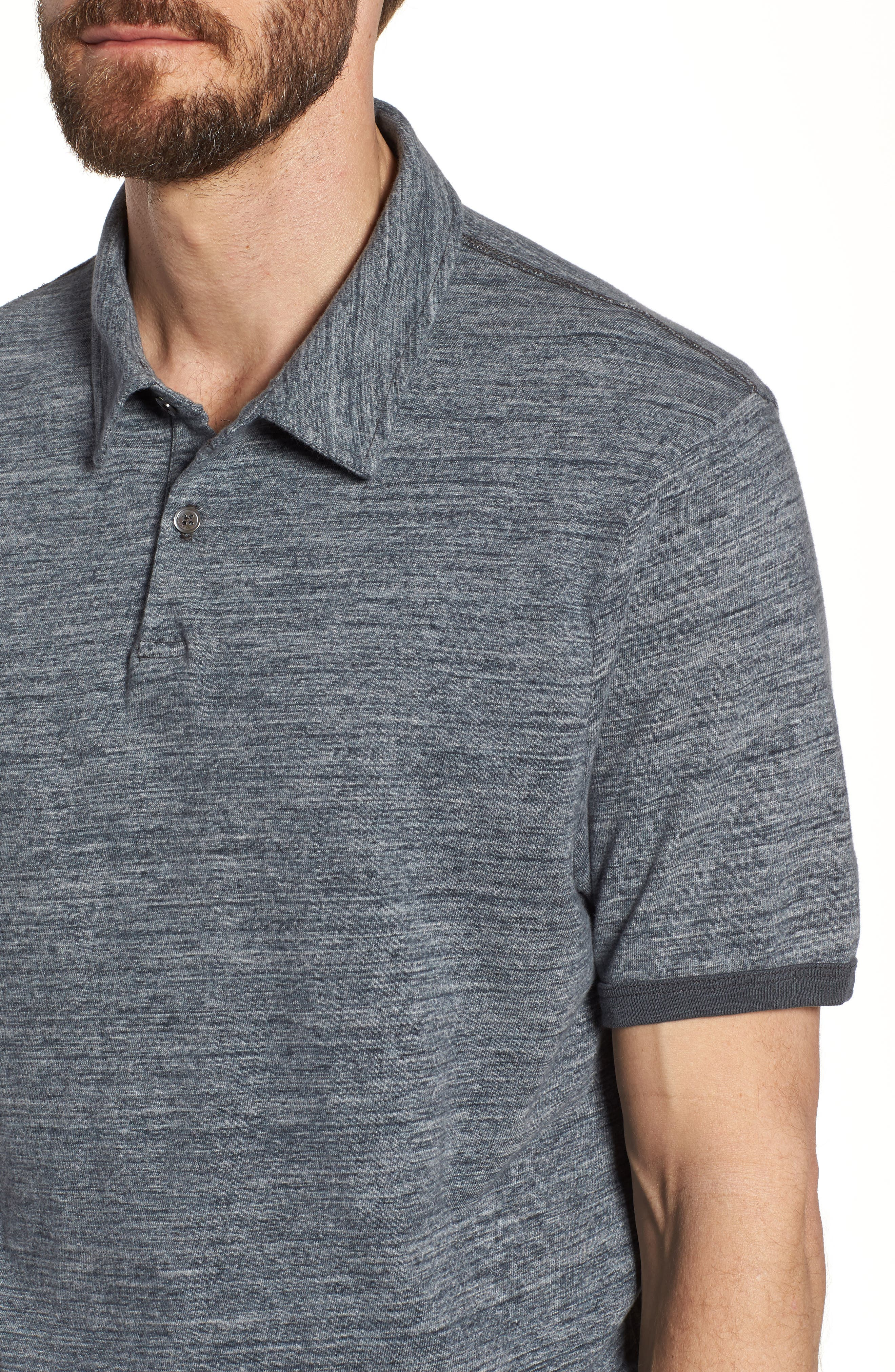 Regular Fit Top Dyed Polo,                             Alternate thumbnail 11, color,