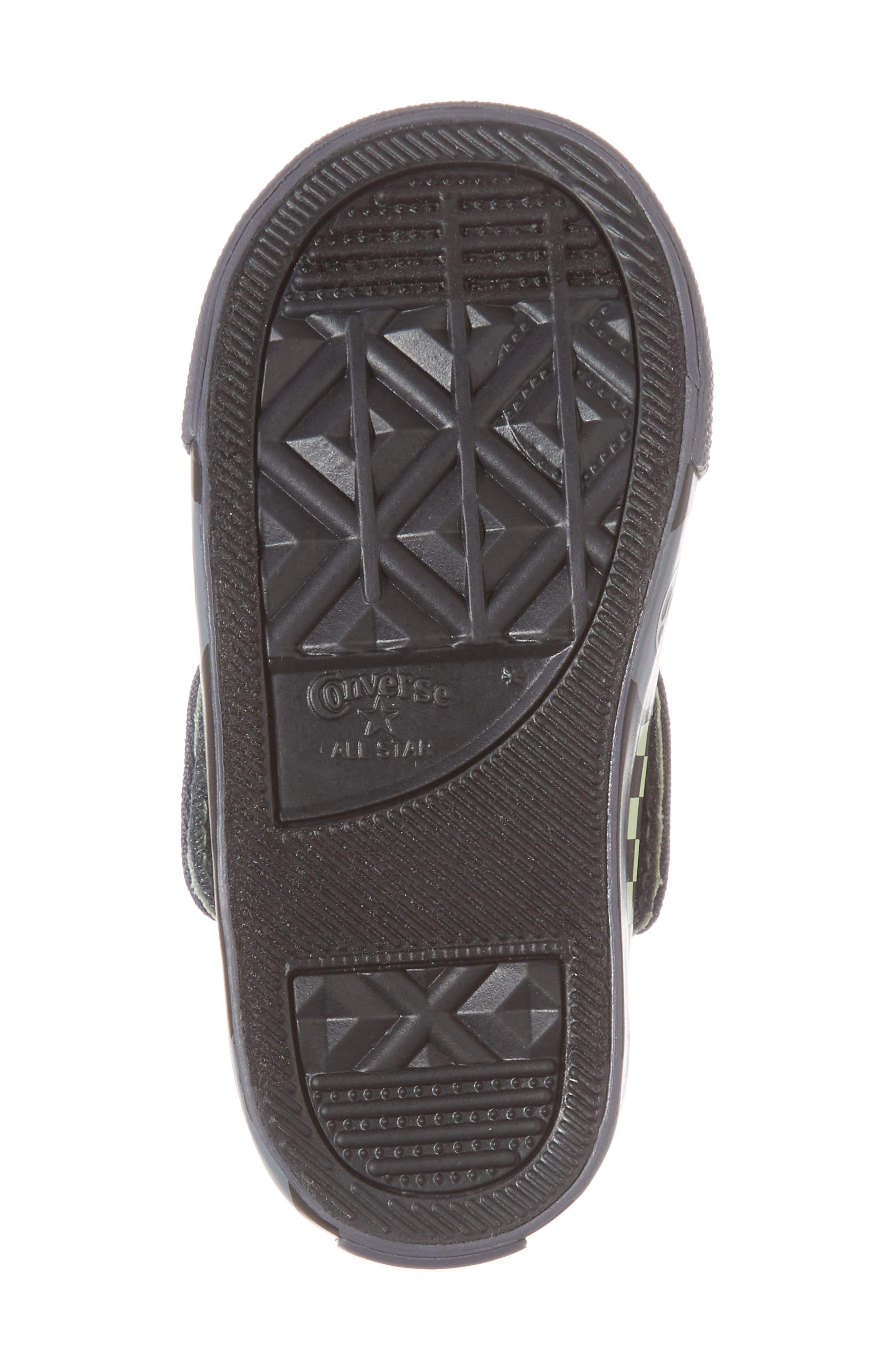 Chuck Taylor<sup>®</sup> All Star<sup>®</sup> Creatures Slip-On Sneaker,                             Alternate thumbnail 17, color,