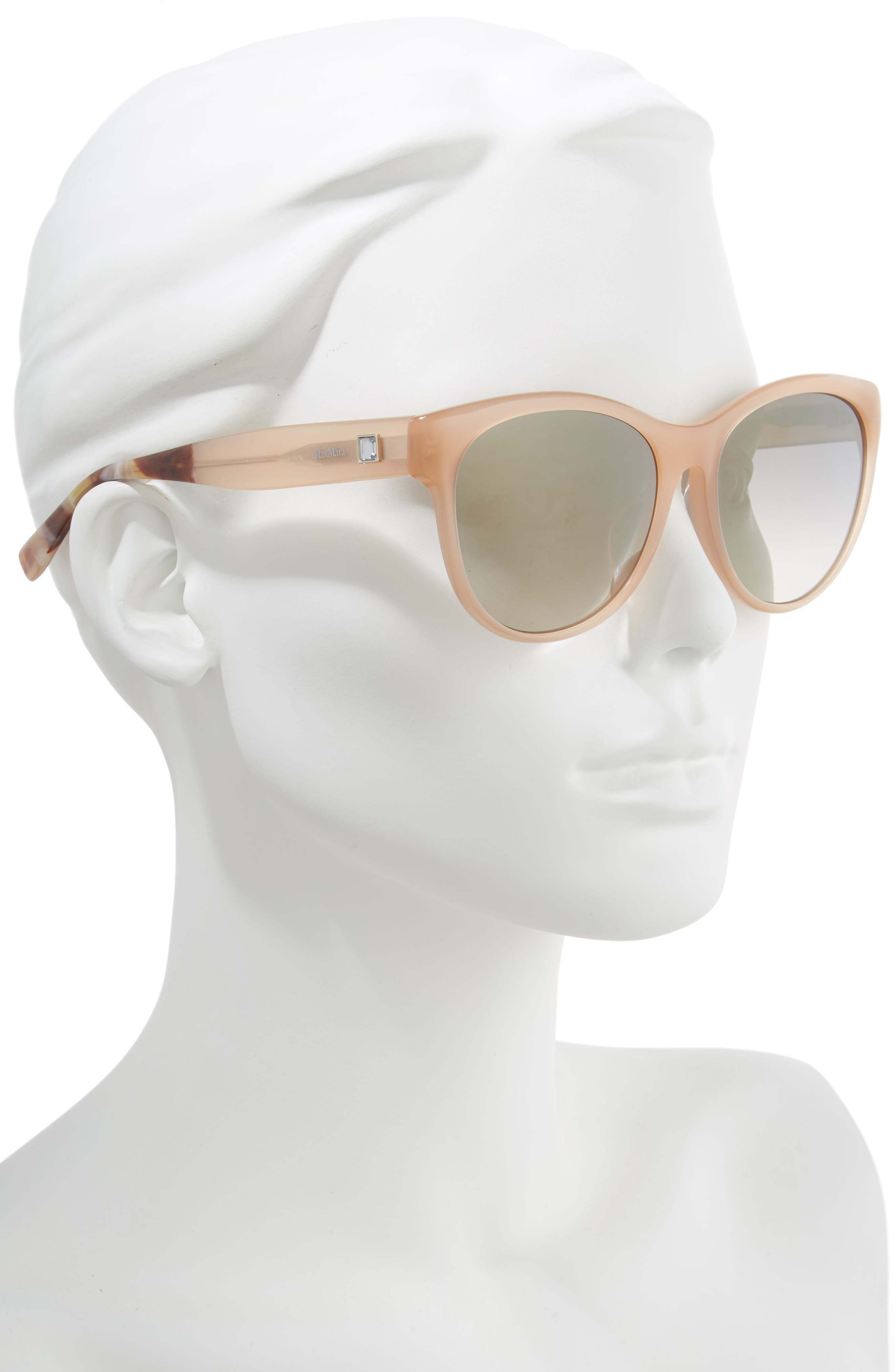 Leisure 57mm Special Fit Sunglasses,                             Alternate thumbnail 2, color,                             250