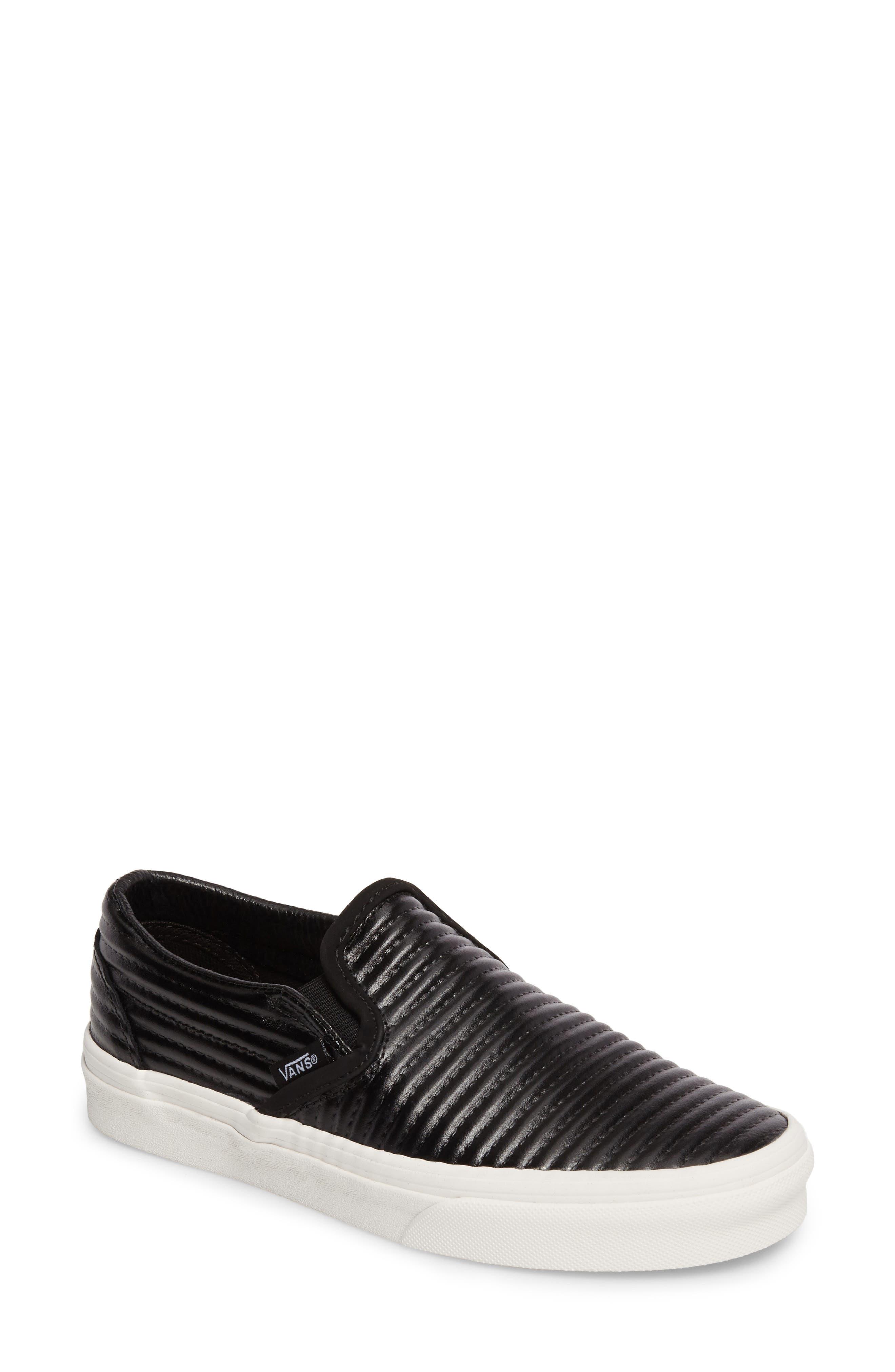 Classic Slip-On Sneaker,                             Main thumbnail 43, color,