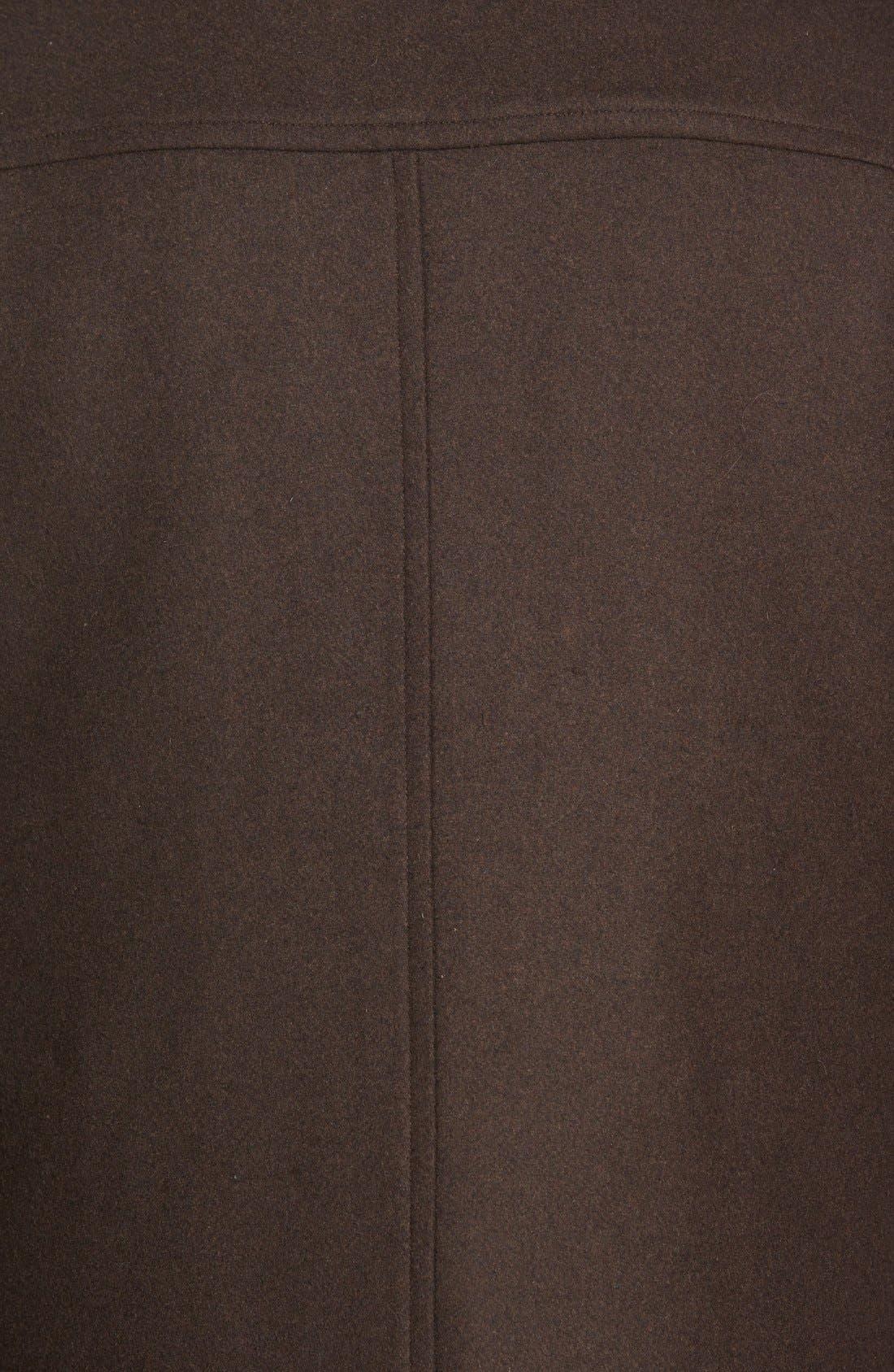 'Westown' 3-in-1 Wool Blend Coat,                             Alternate thumbnail 10, color,