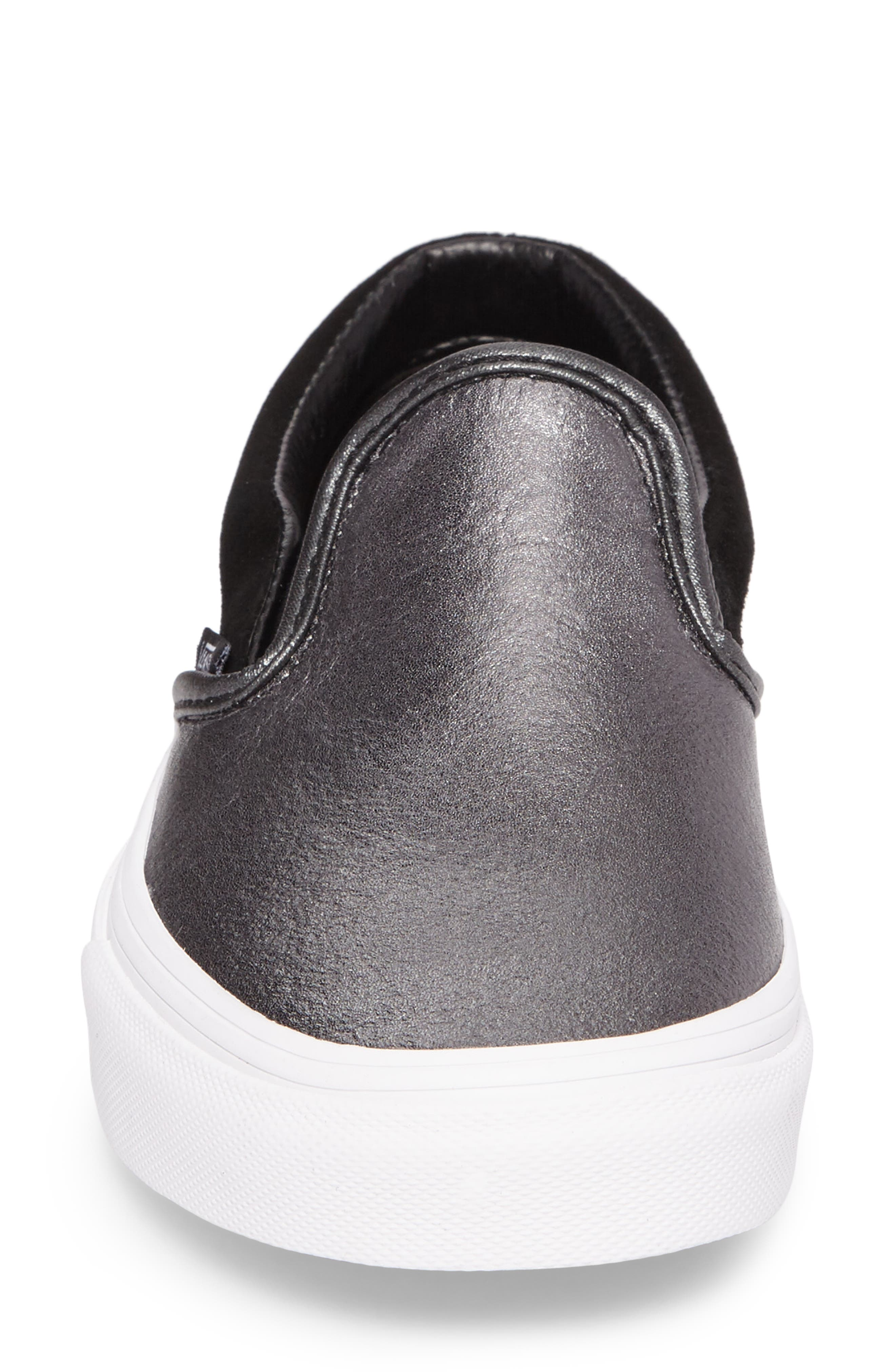 Classic Slip-On Sneaker,                             Alternate thumbnail 277, color,